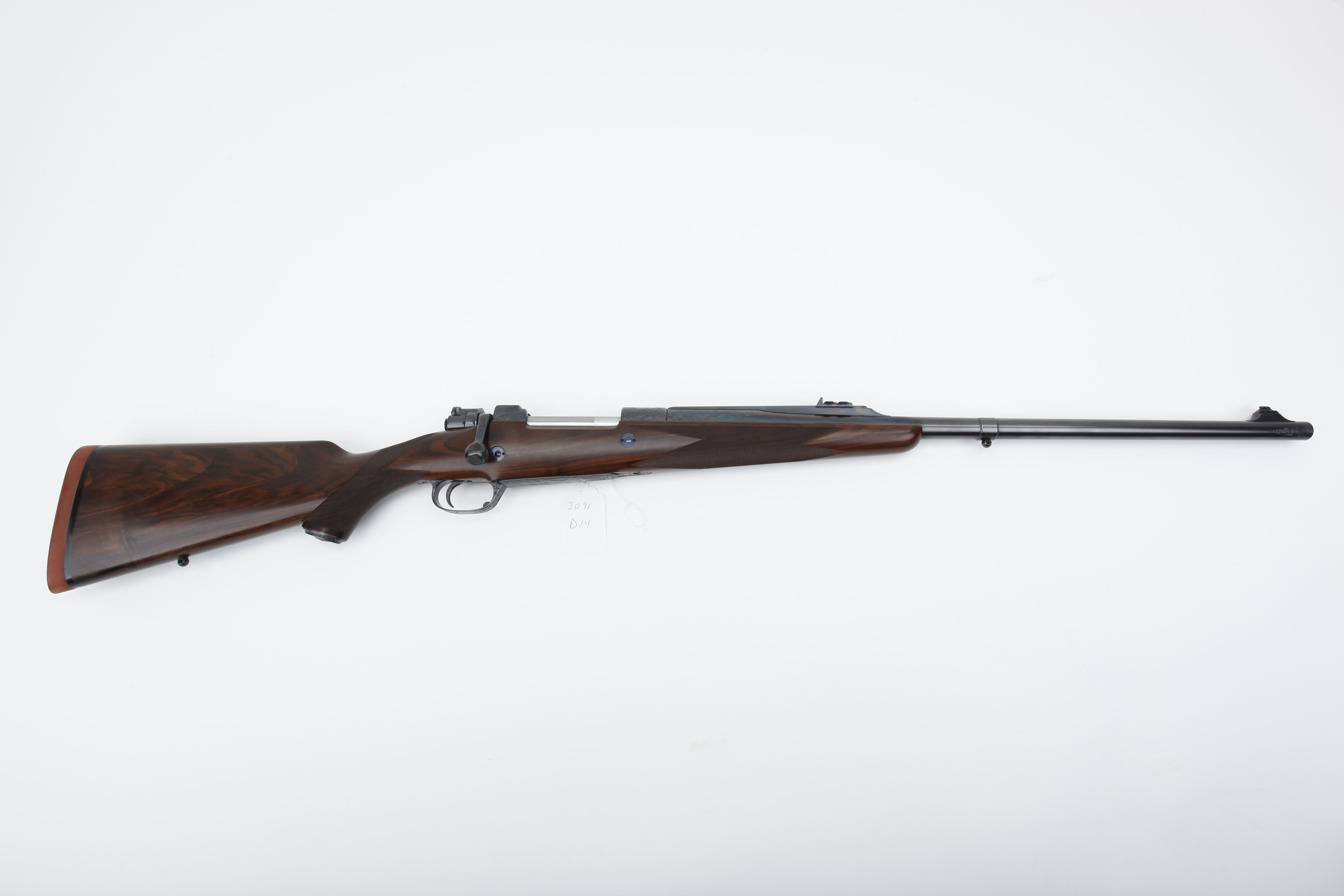 John Rigby Big Game Rifle - .416 Rigby cal.