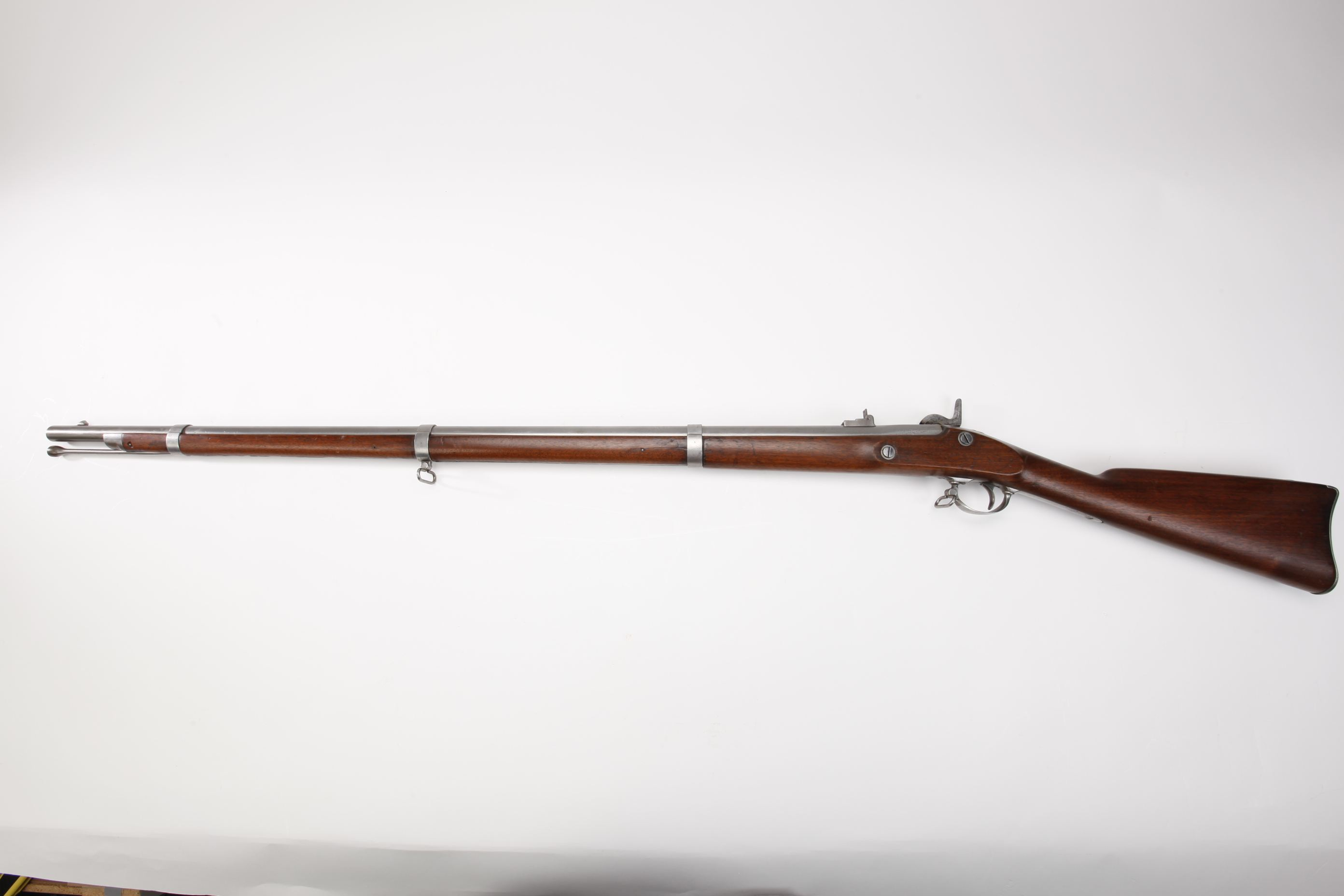 Alfred Jenks & Son Model 1861 Percussion Rifle-Musket