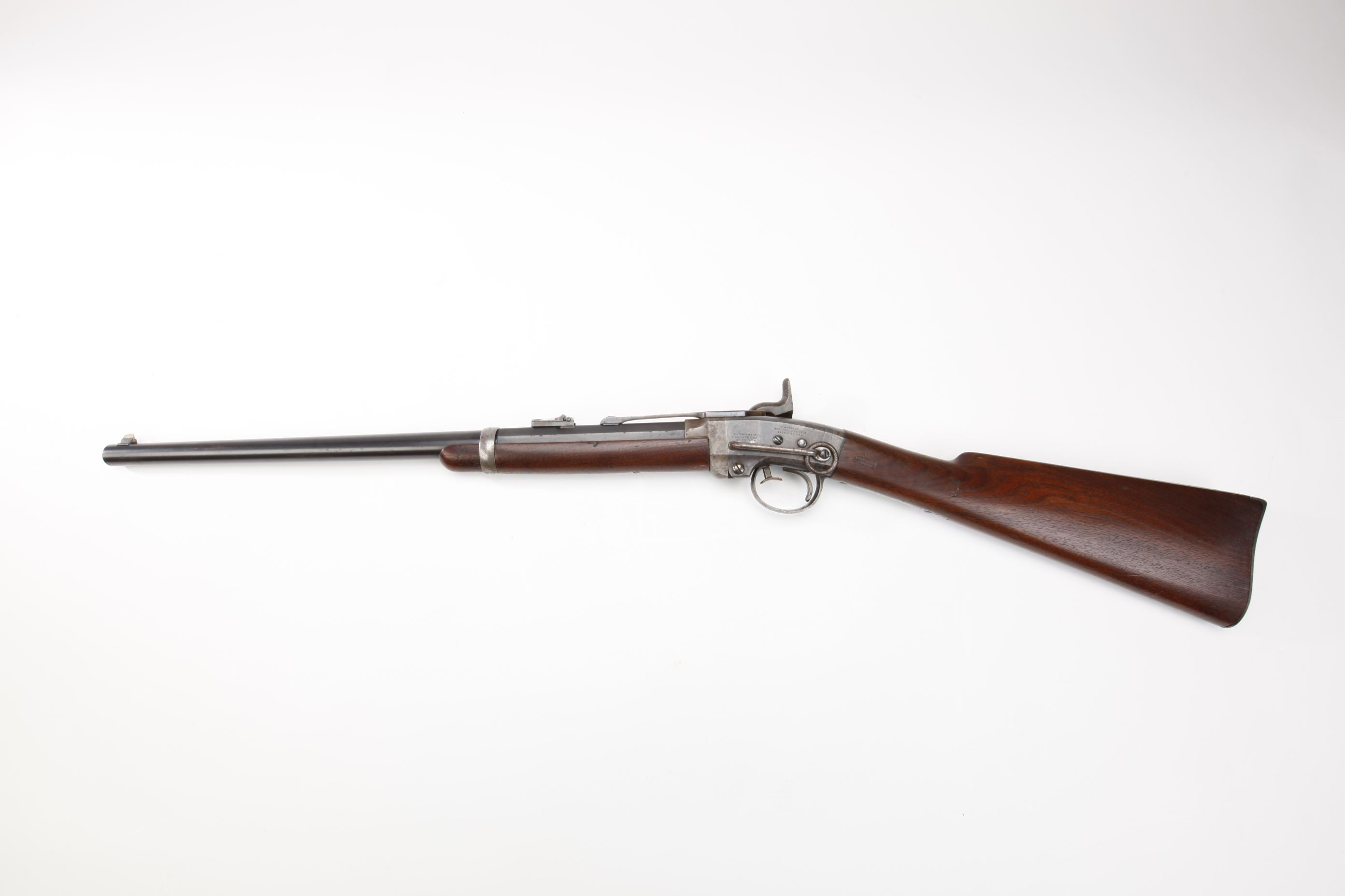 American Machine Works Smith Single Shot Breechloading Carbine