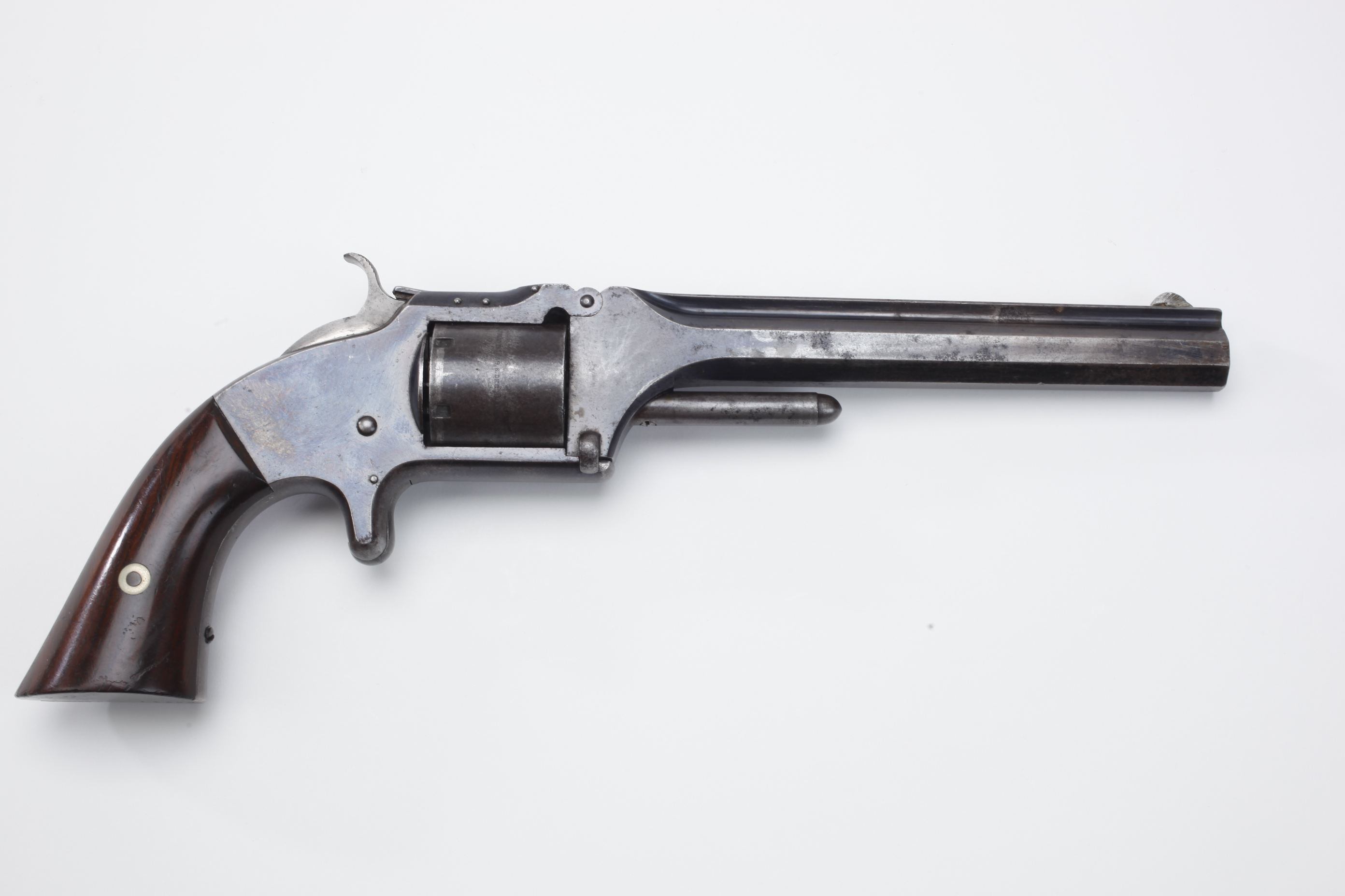 Smith & Wesson Model No 2 Army revolver