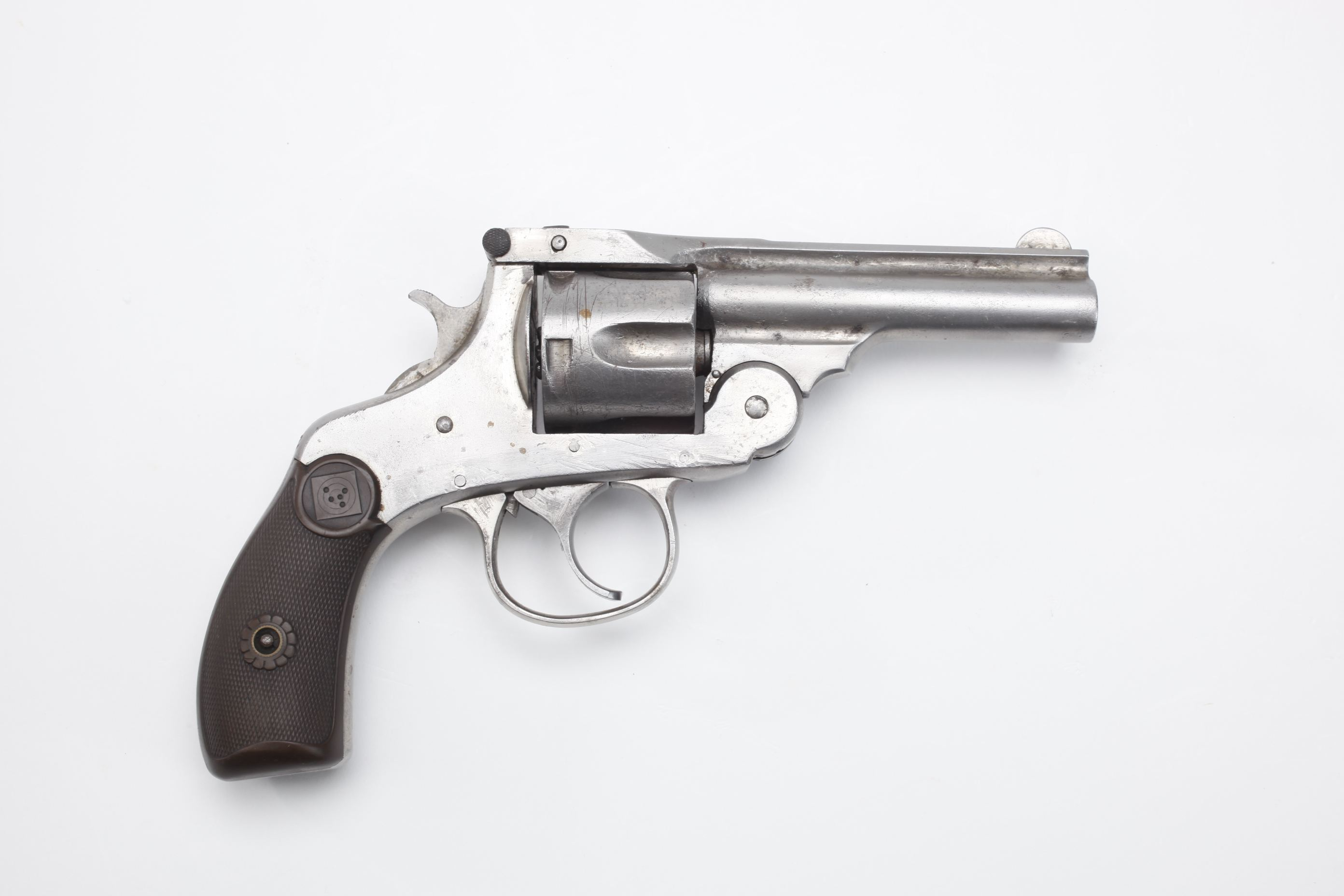 Harrington & Richardson Double Action Pocket Revolver