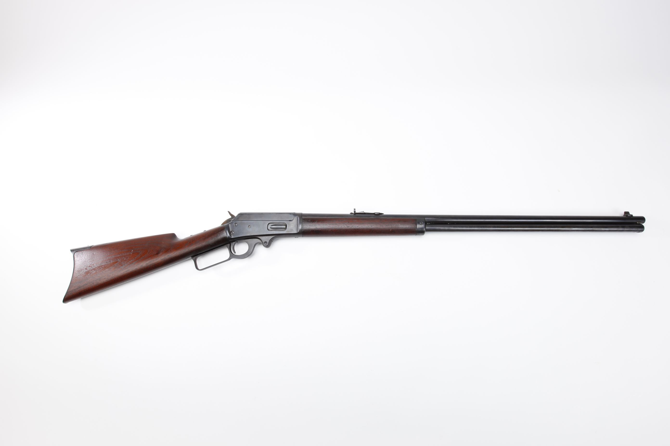 Marlin Model 1893 Lever Action Rifle (1)