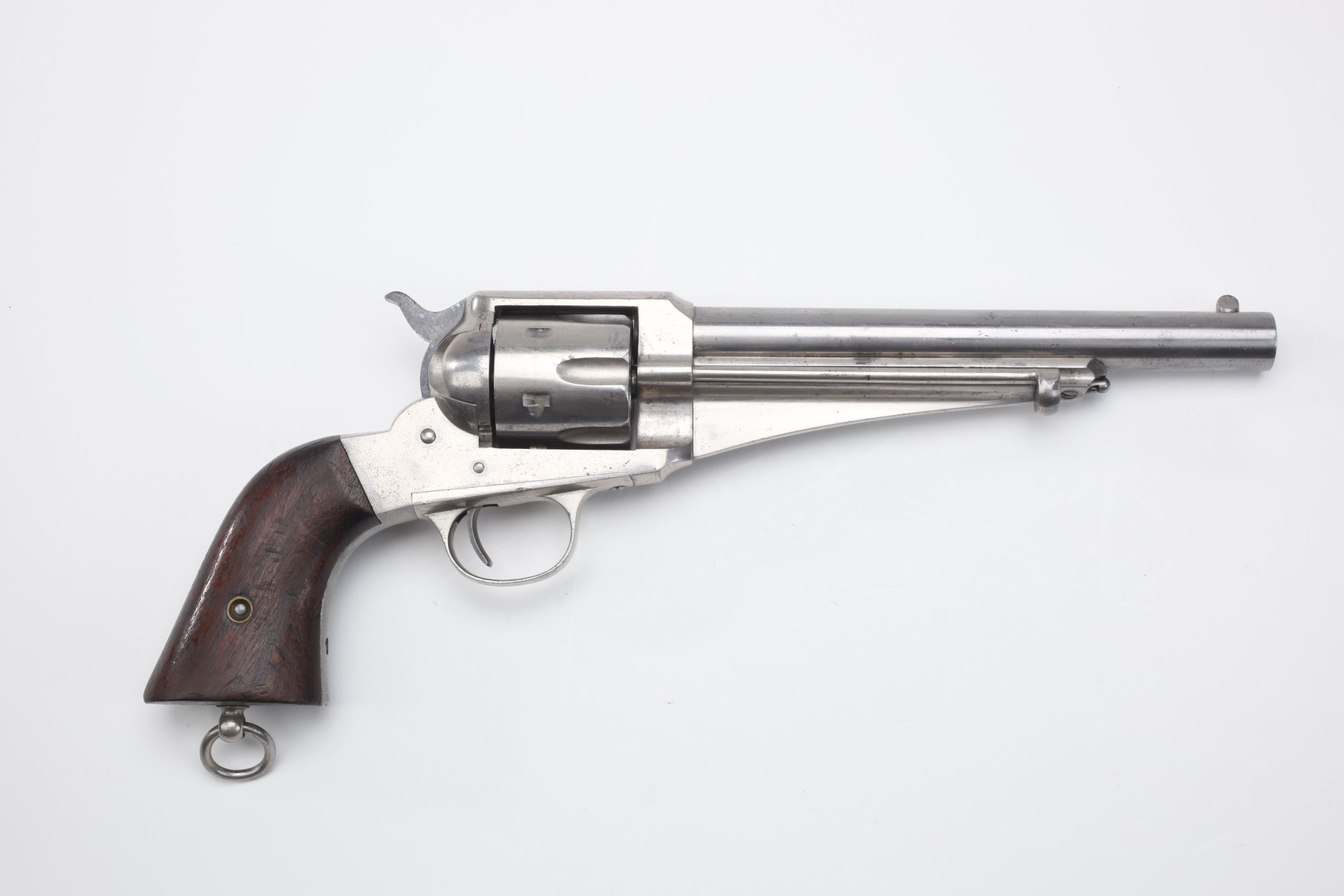 Remington Model 1875 Single Action Army Revolver