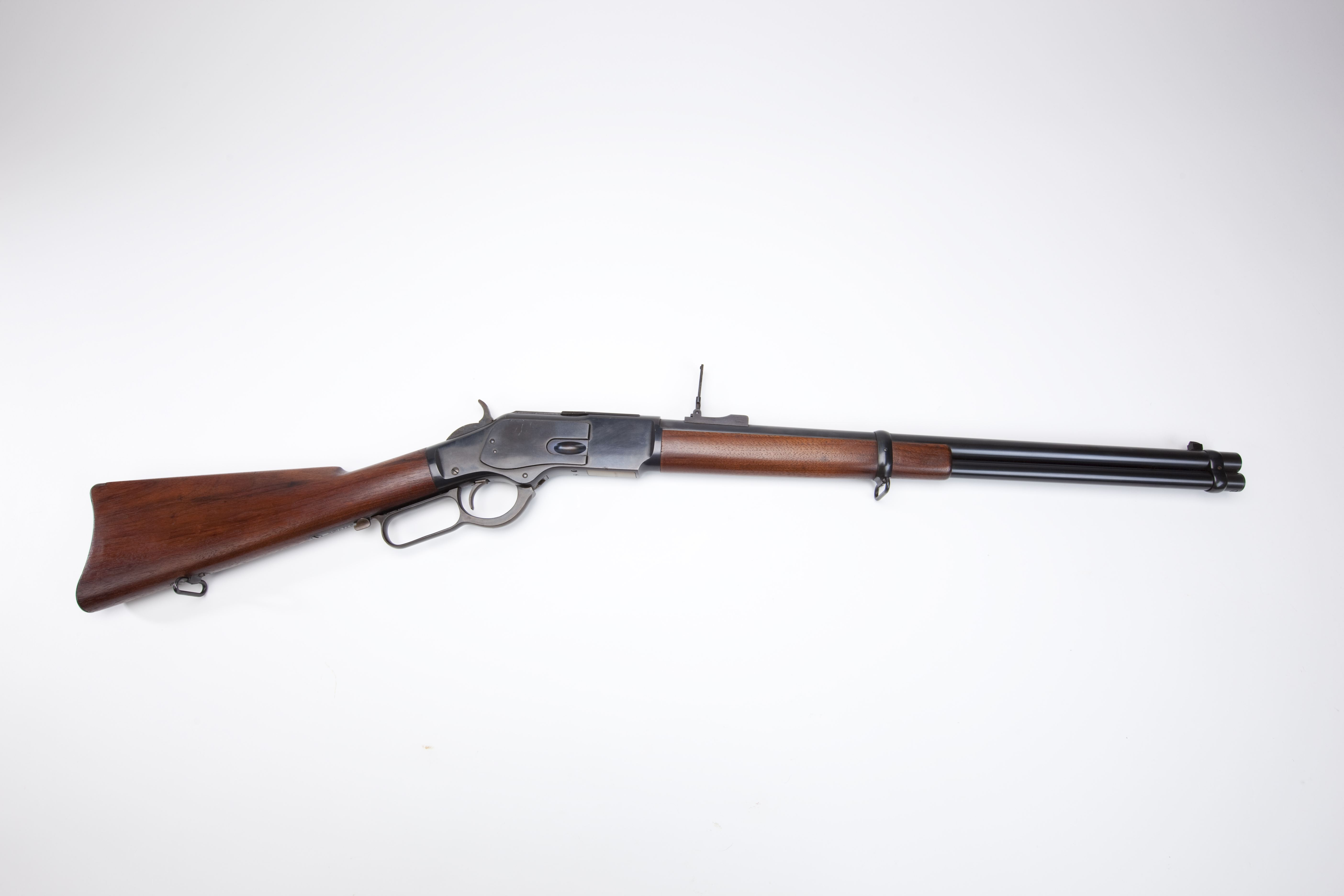 Winchester Model 1873 Lever Action Carbine