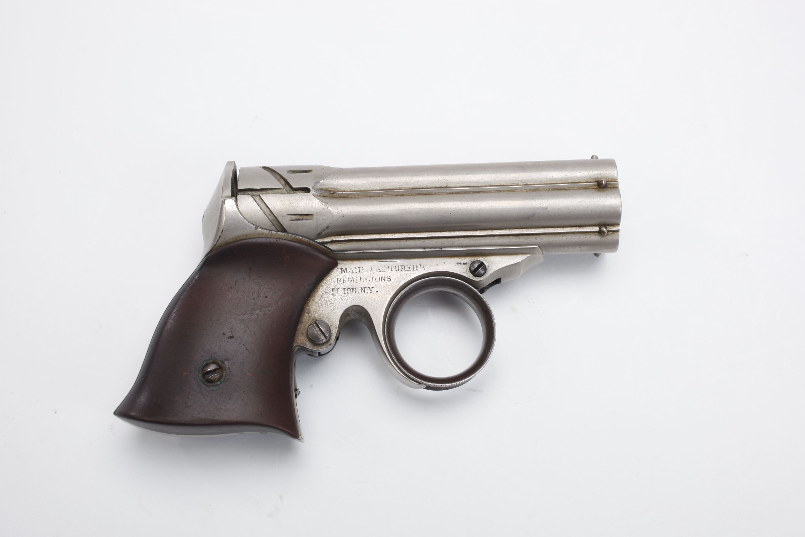 Remington Zig Zag Derringer