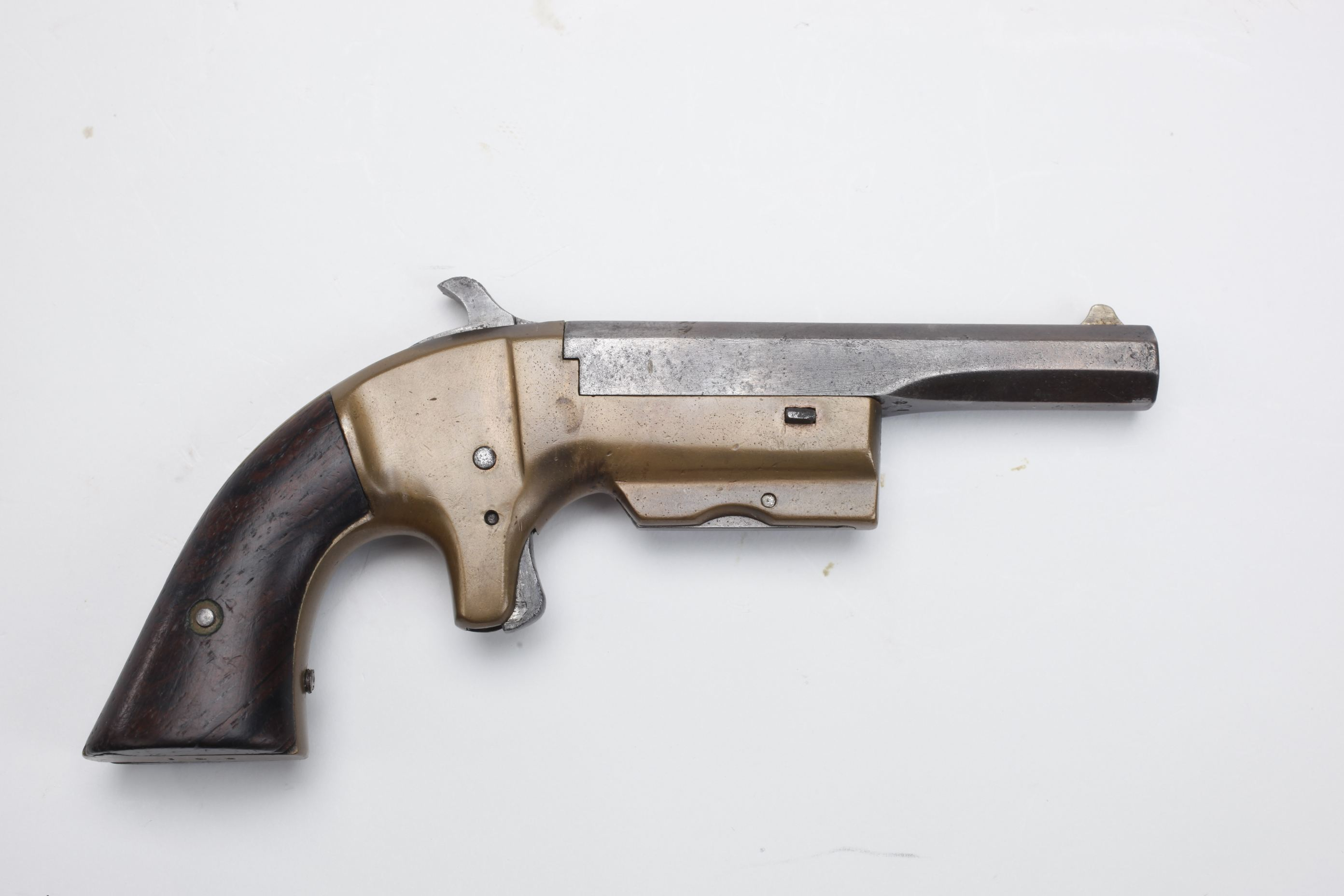 L. B. Taylor and Co Single Shot Pocket Pistol