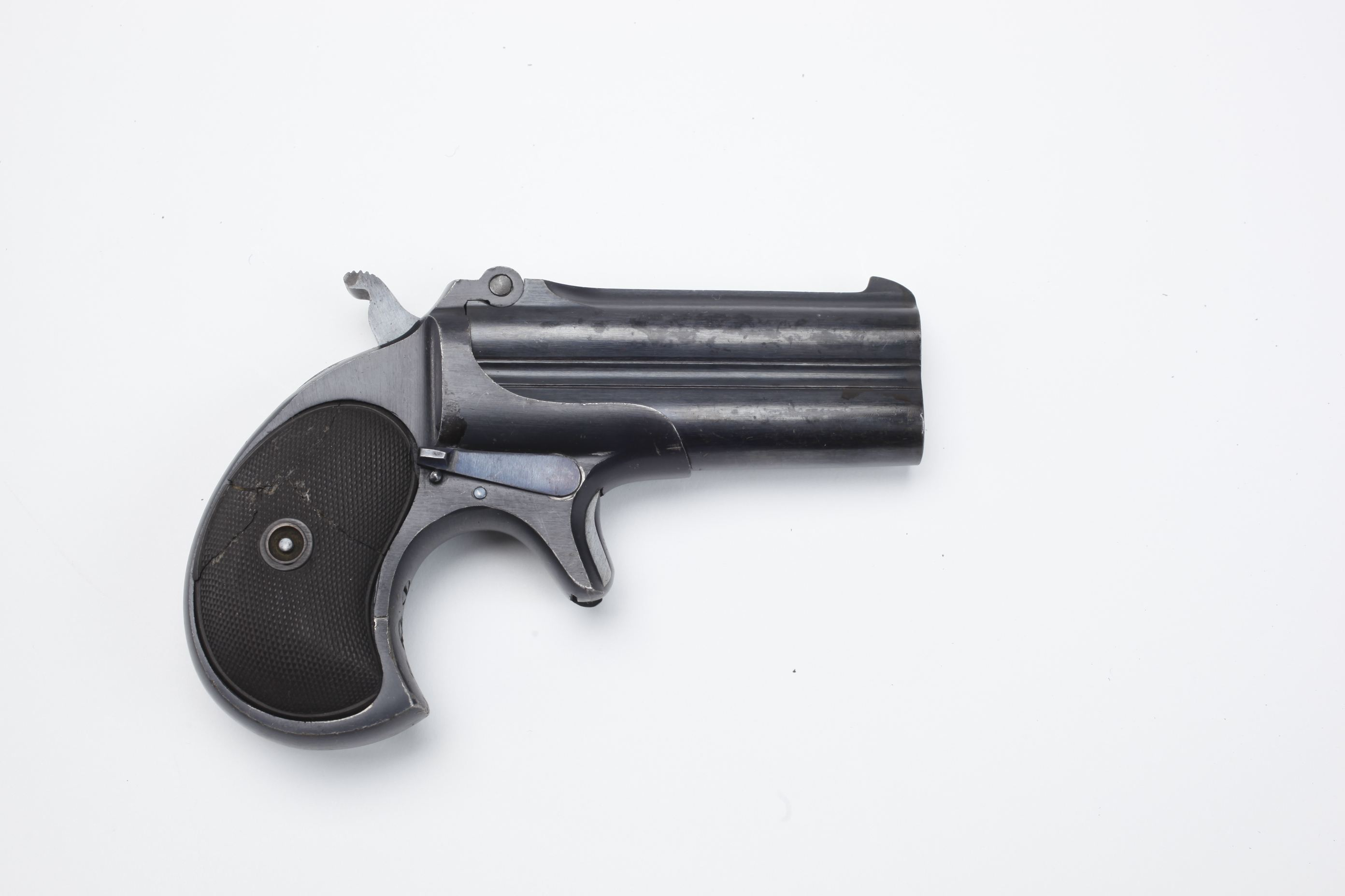 Remington Double Derringer (2)