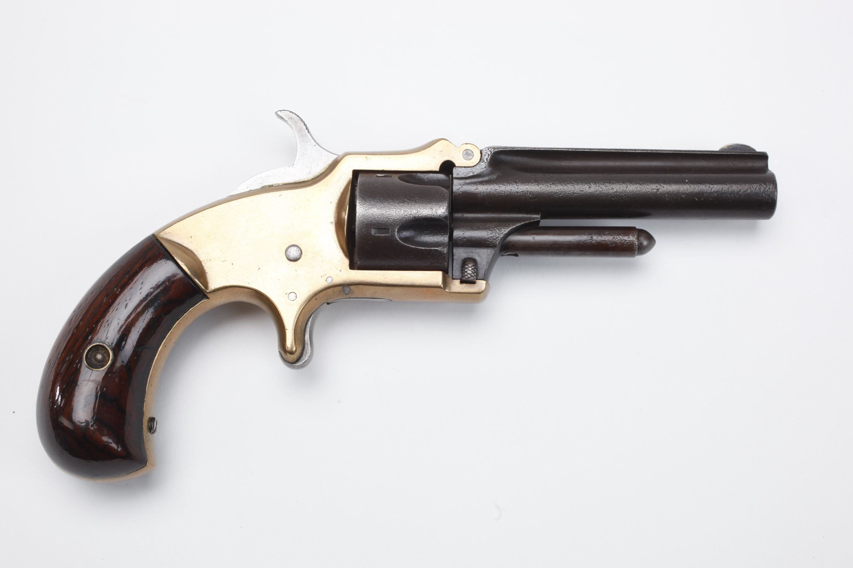 Marlin XXX Standard 1872 Single Action Pocket