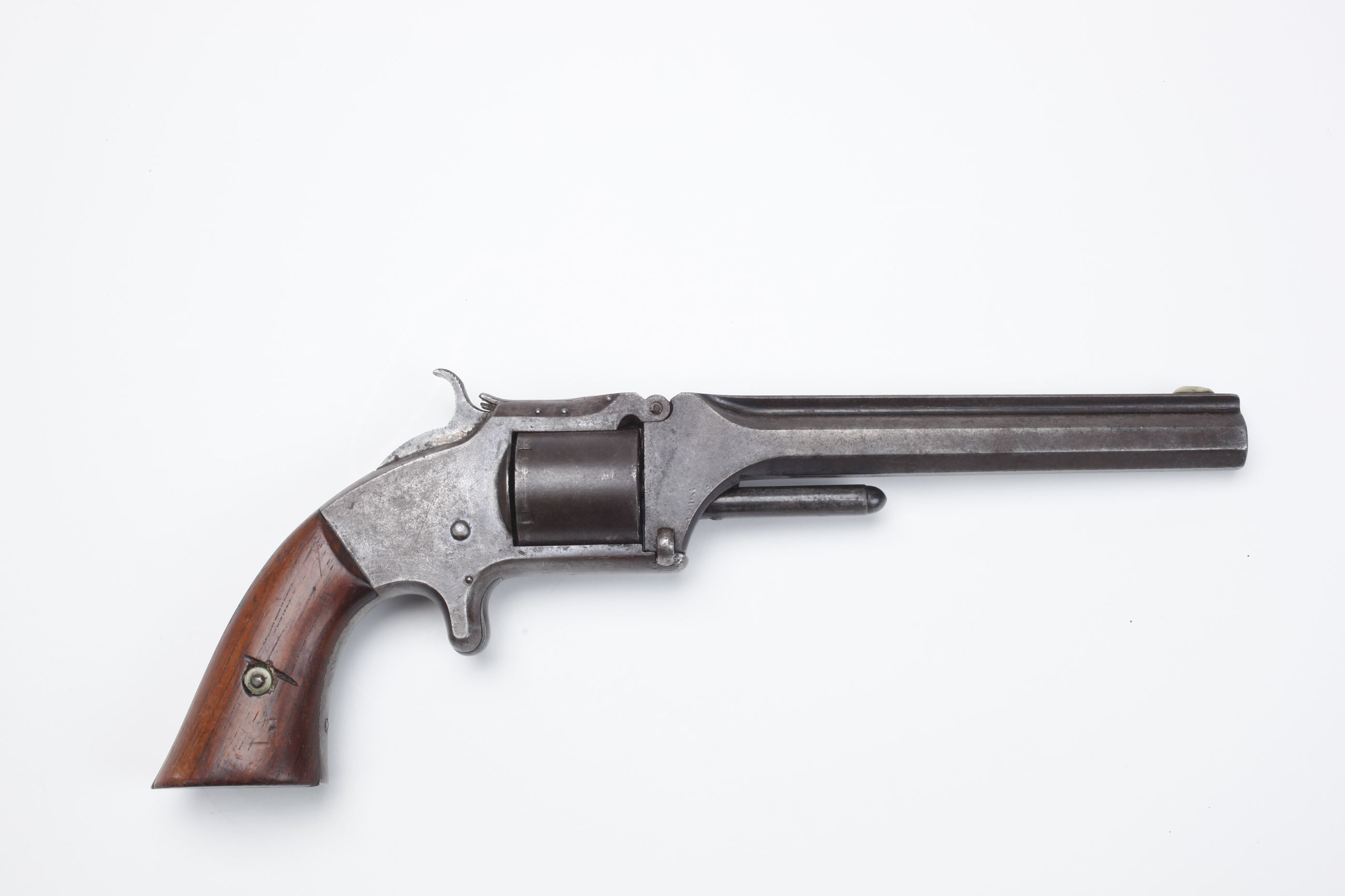 Smith & Wesson Model No 2 revolver