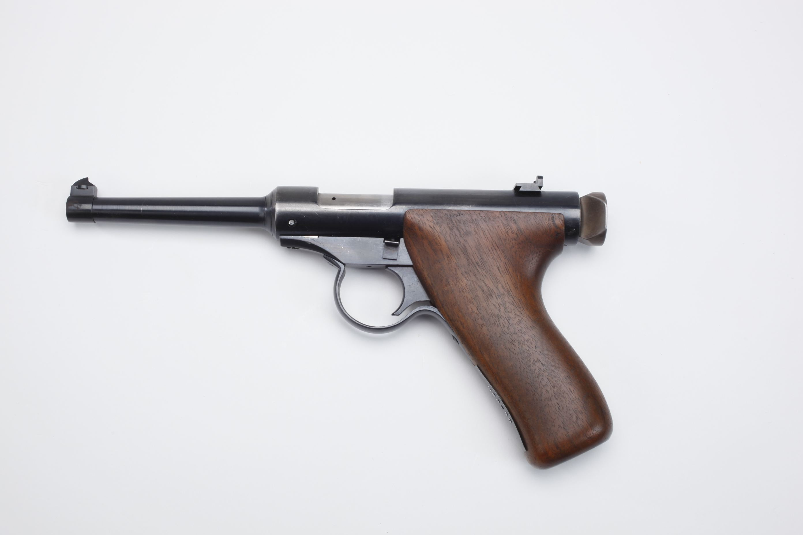 Smith Prototype WSP 90 Pistol