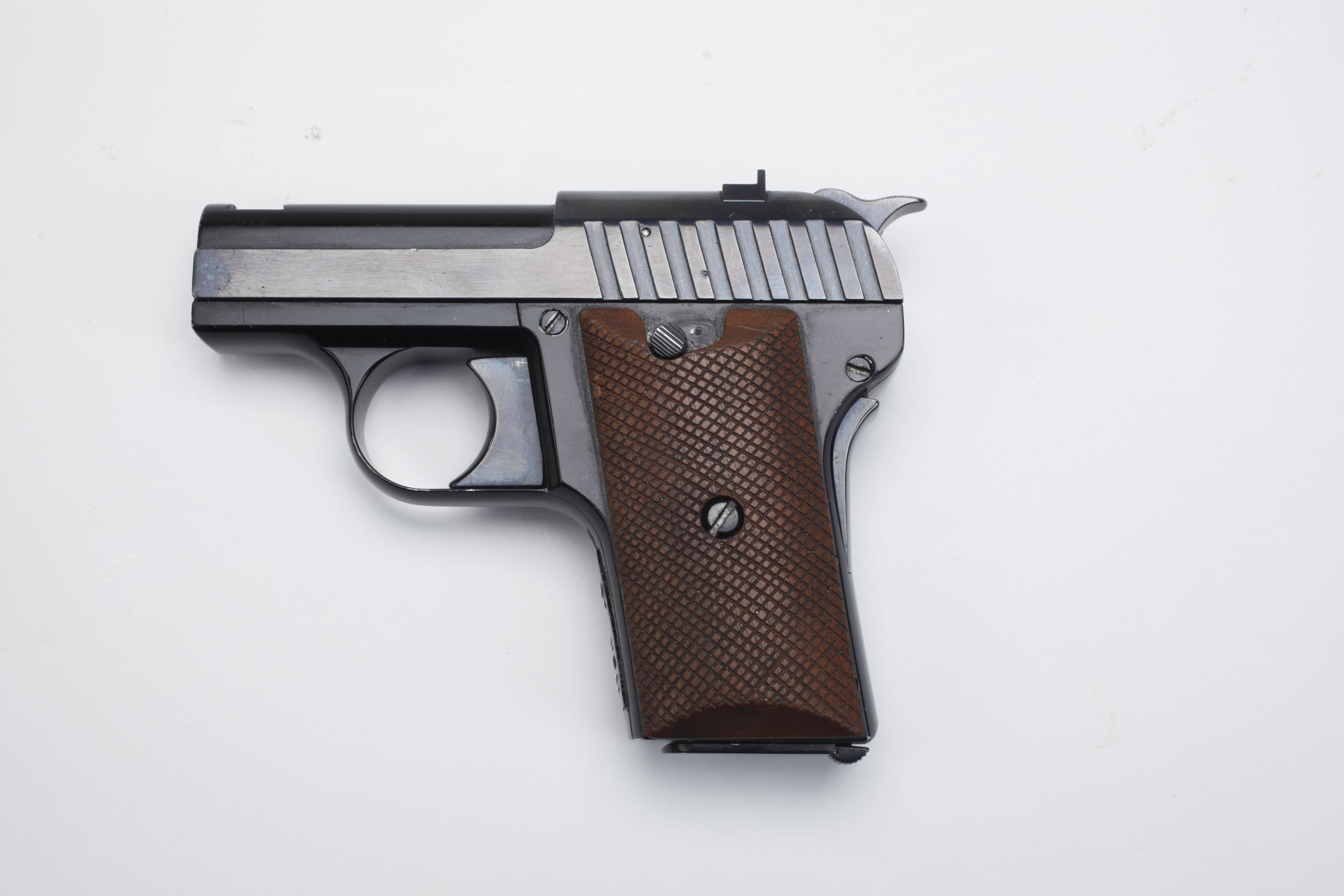 W. H. B. Smith Prototype WSP 20 Pistol