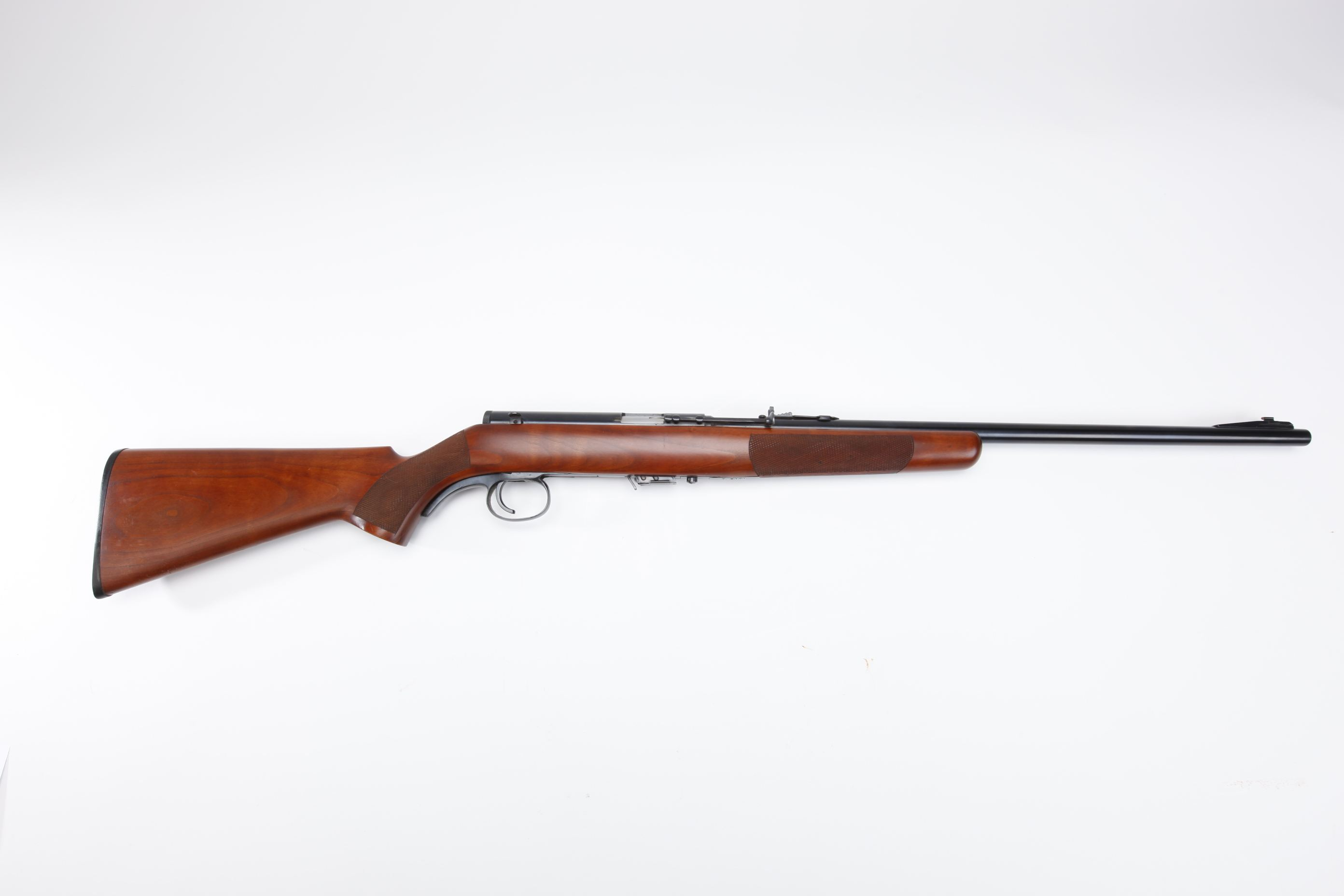 Smith Prototype Semi Automatic Rifle