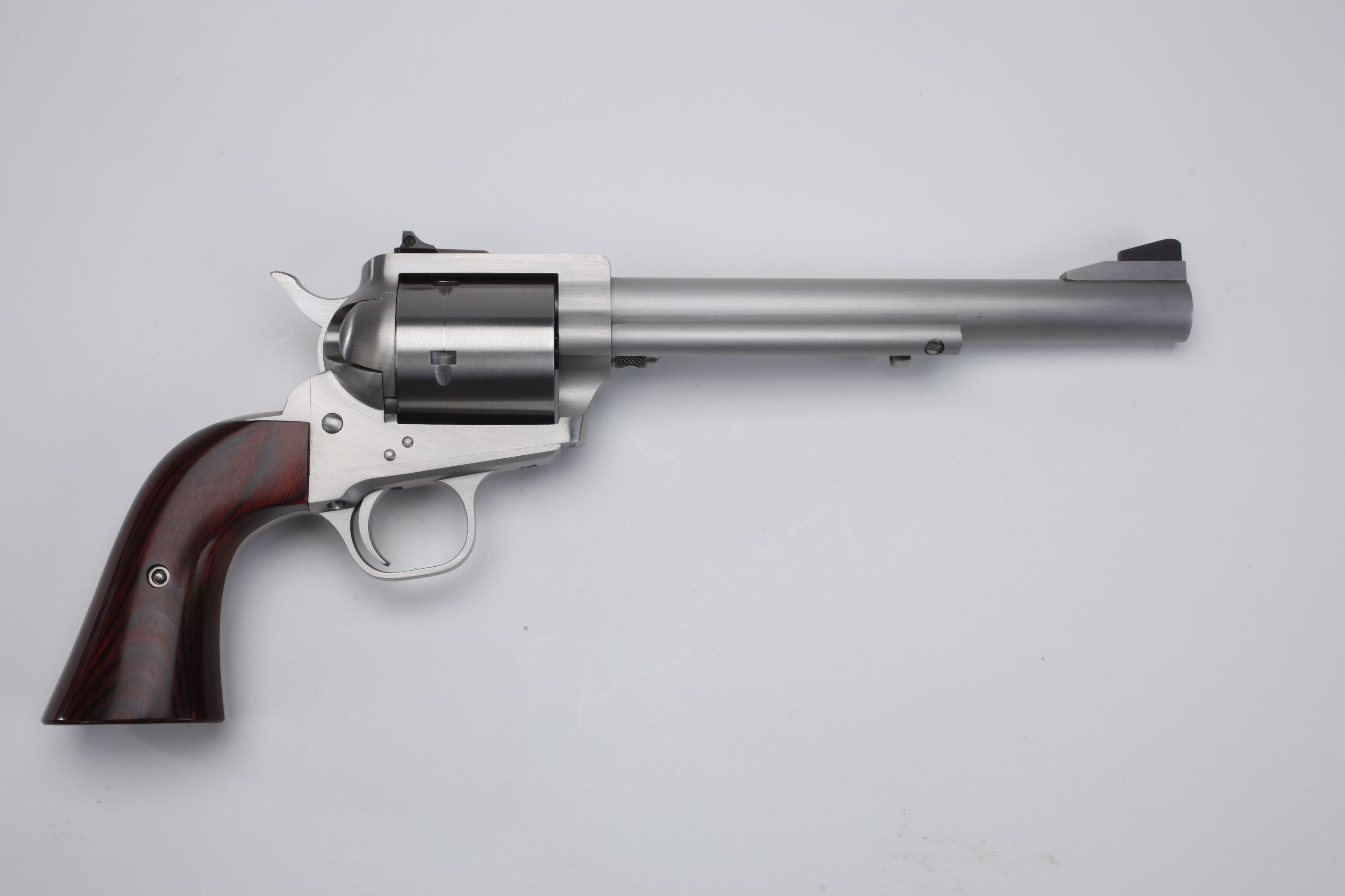 Freedom Arms Model 83 Premier Grade