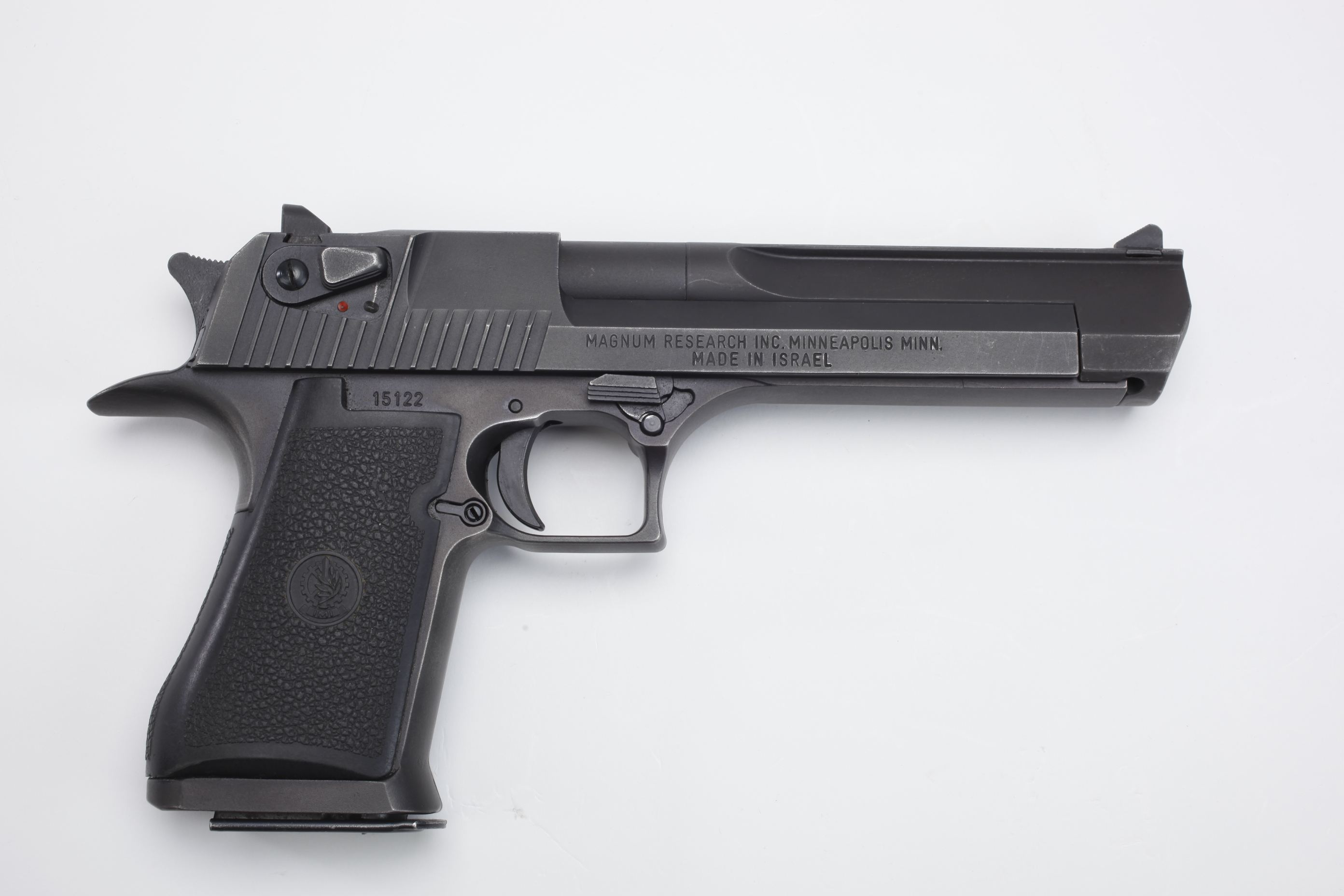 Israel Military Industries Desert Eagle Pistol