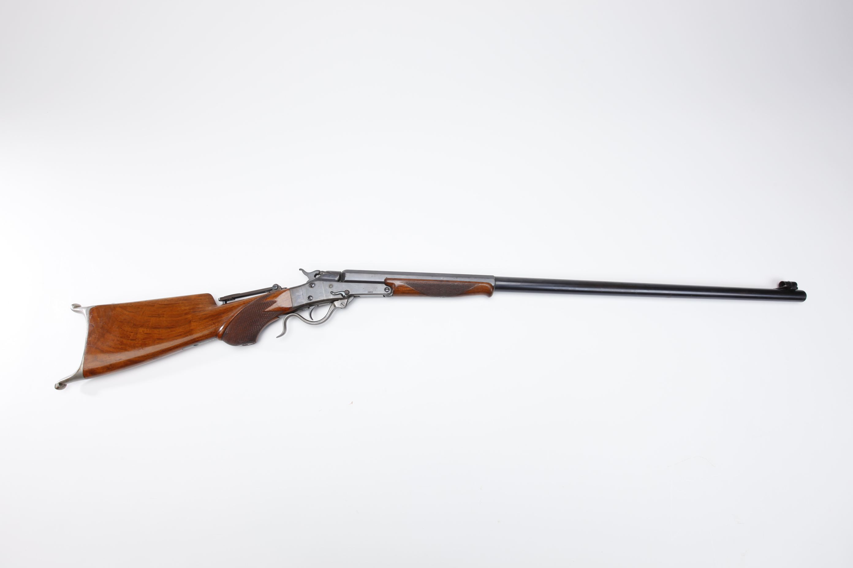 Massachusetts Arms Maynard Model 1873 Rifle