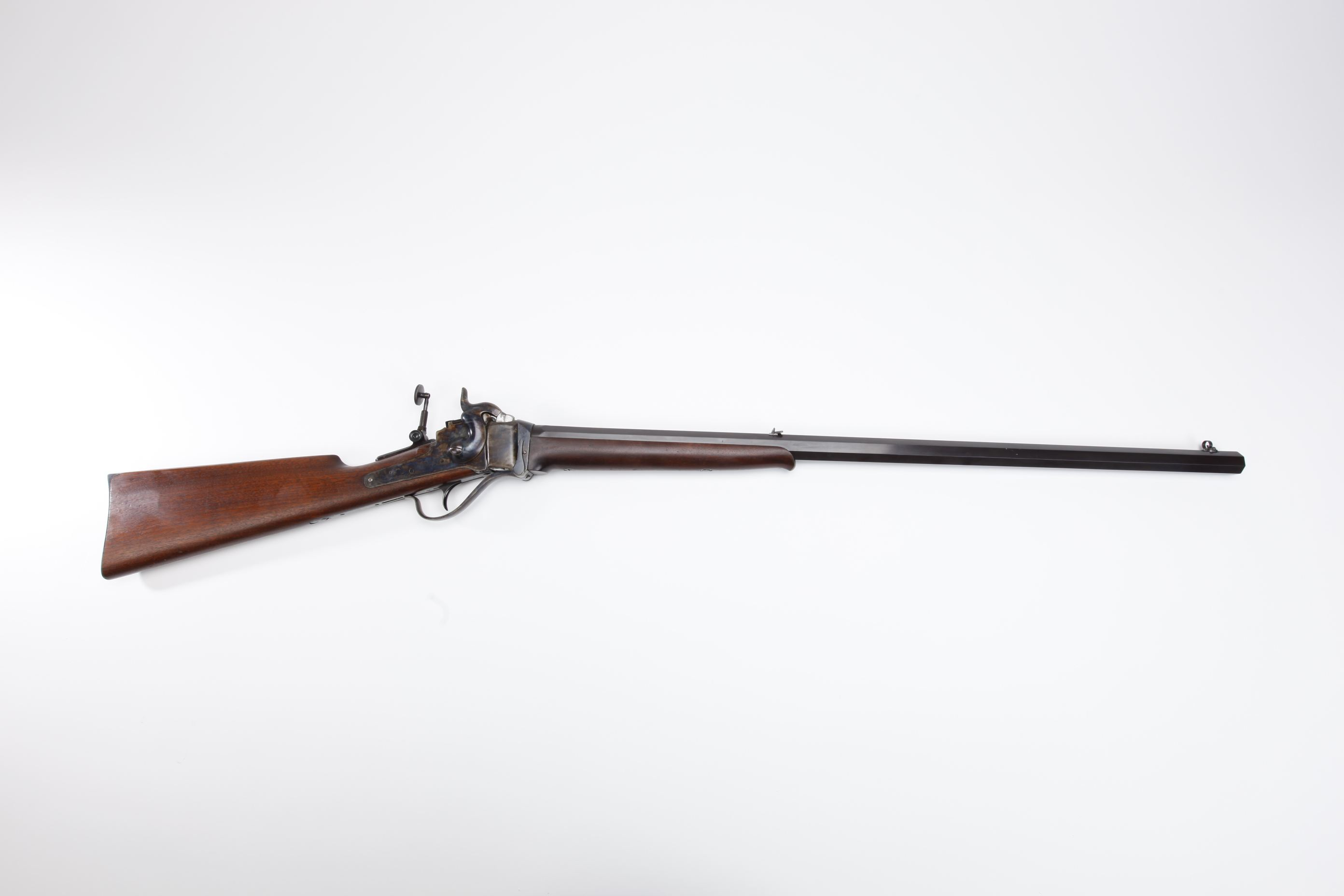 Sharps Model 1874 Creedmoor Rifle No 3 Rifle