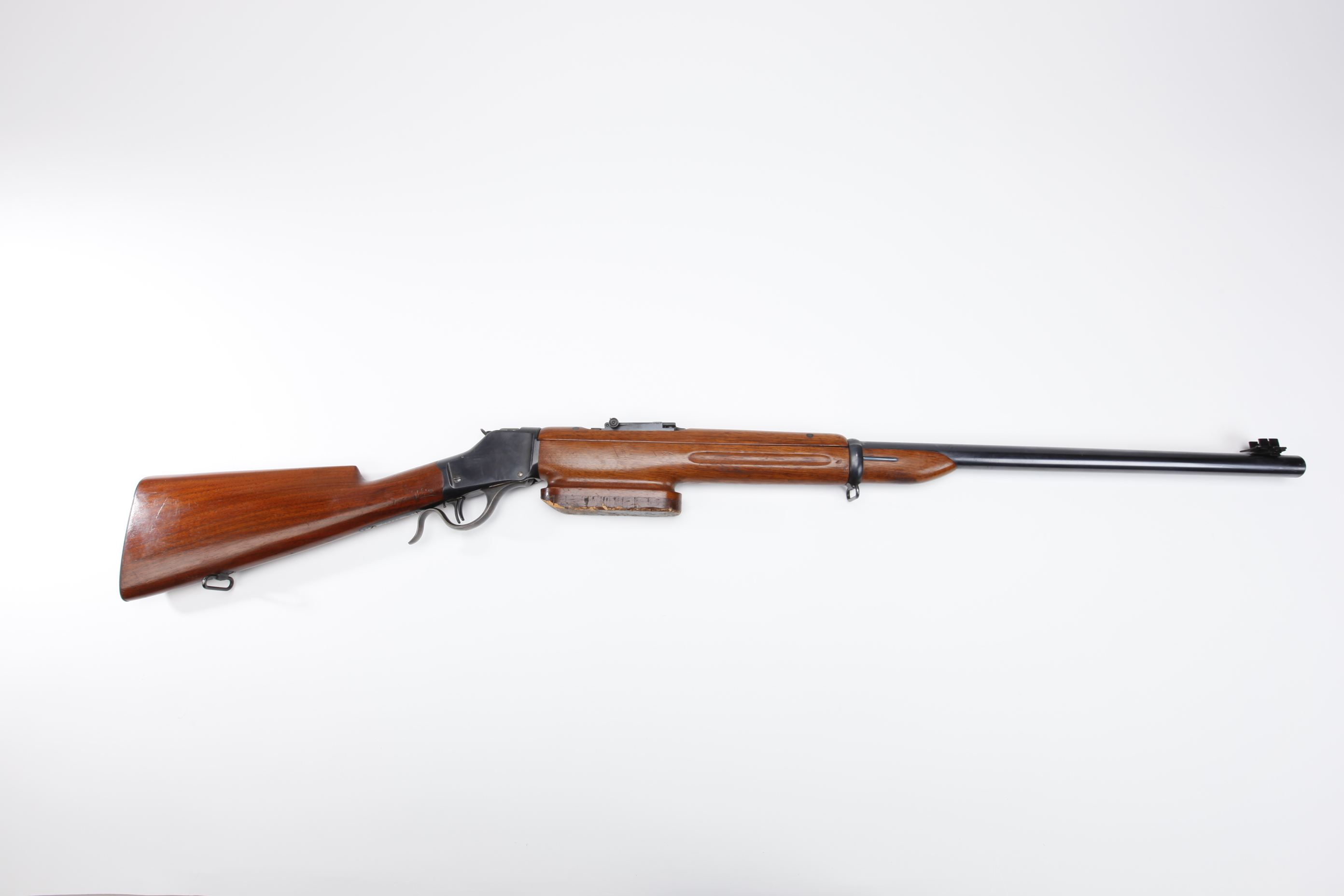 Winchester Model 1885 High Wall Falling Block Single Shot Rifle