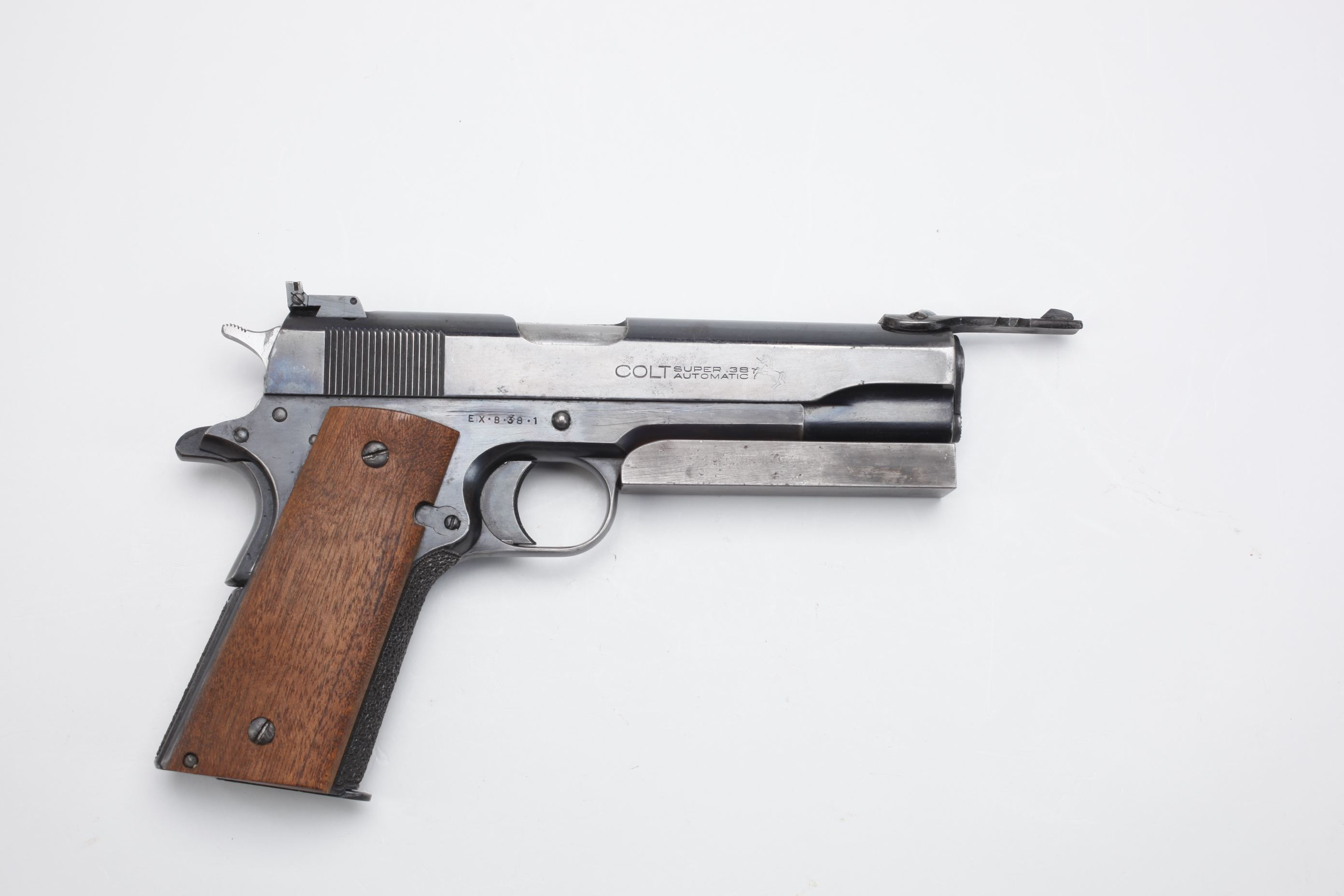 Colt Model 1911 Semi Automatic Pistol