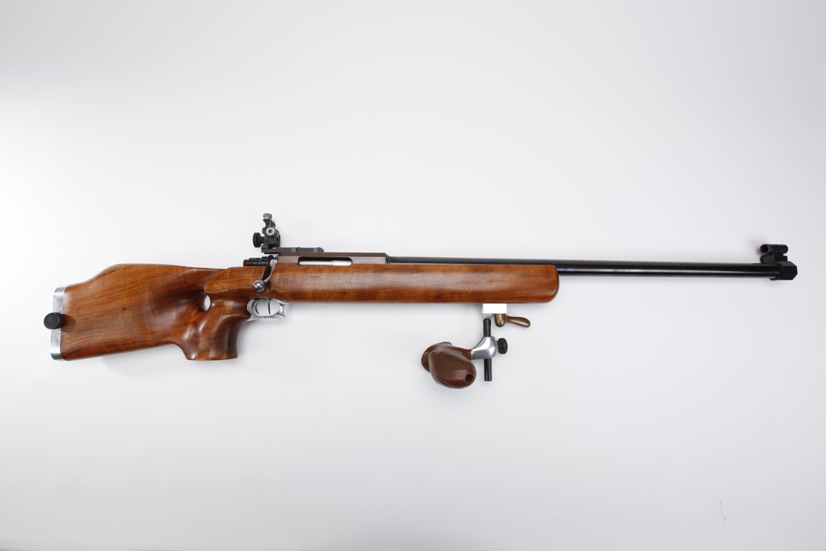 Dunlap Custom Rifle