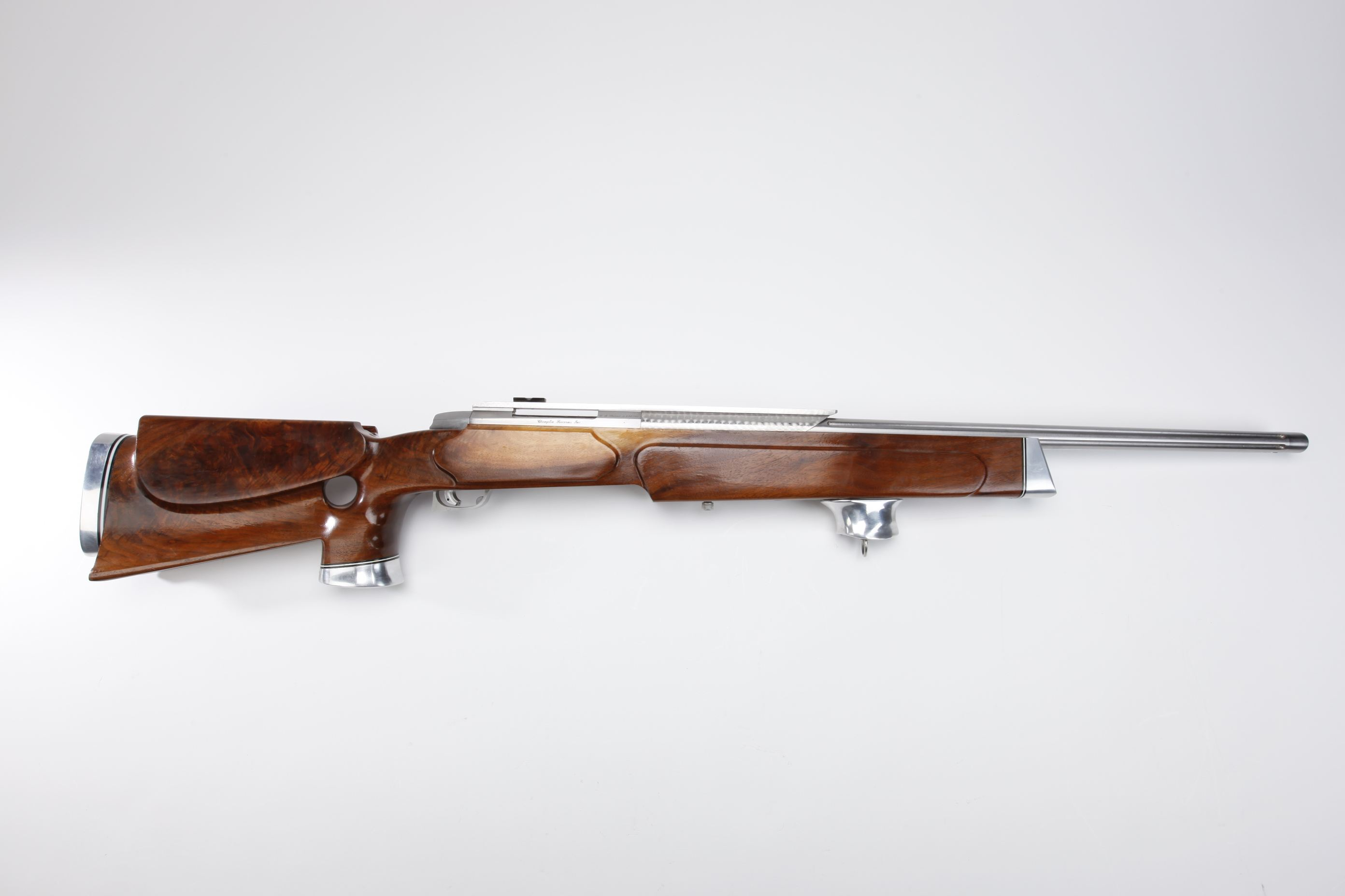 Champlin Firearms Left Hand Bolt Action Rifle