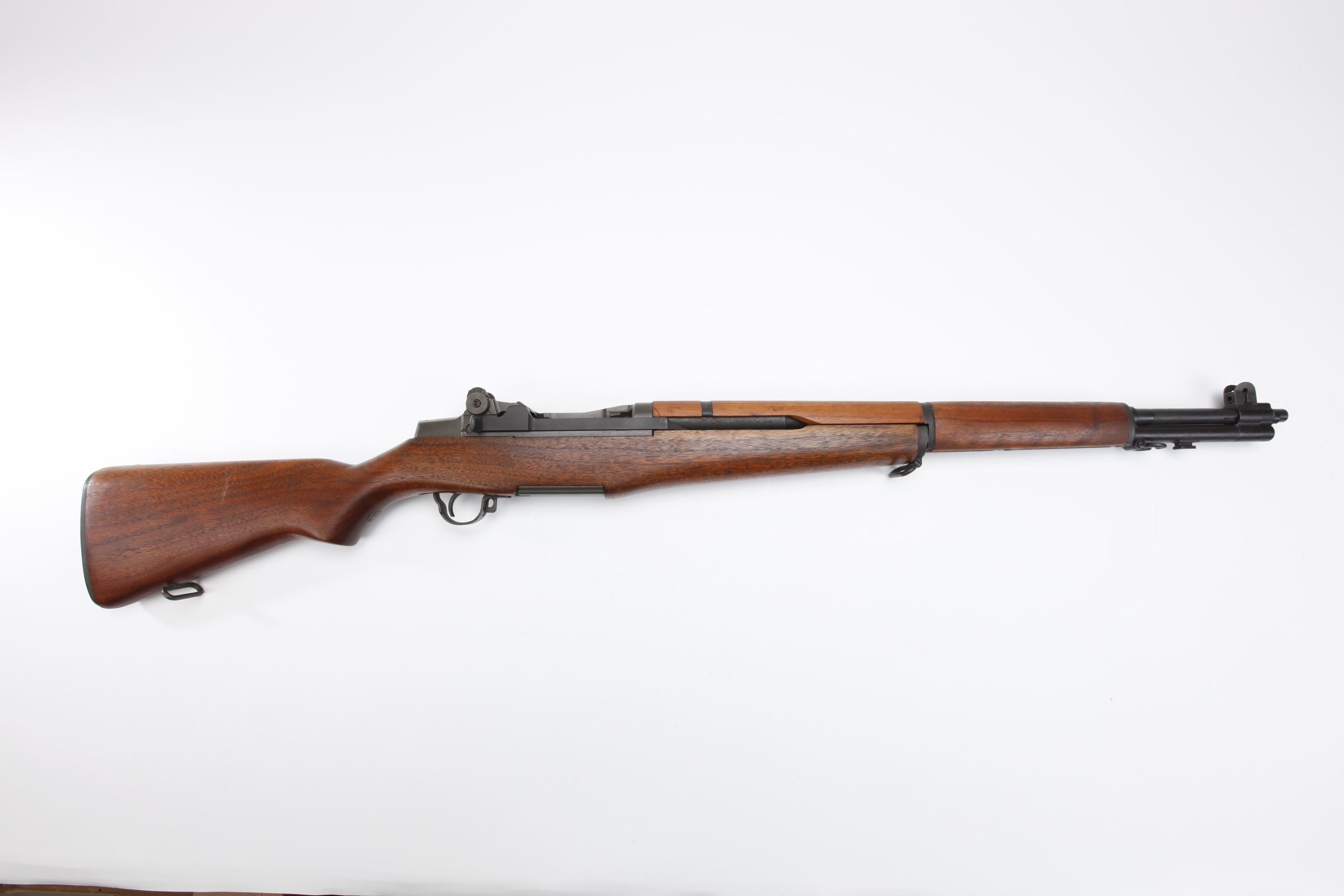 U.S. Springfield M1 Garand National Match Semi Automatic Rifle