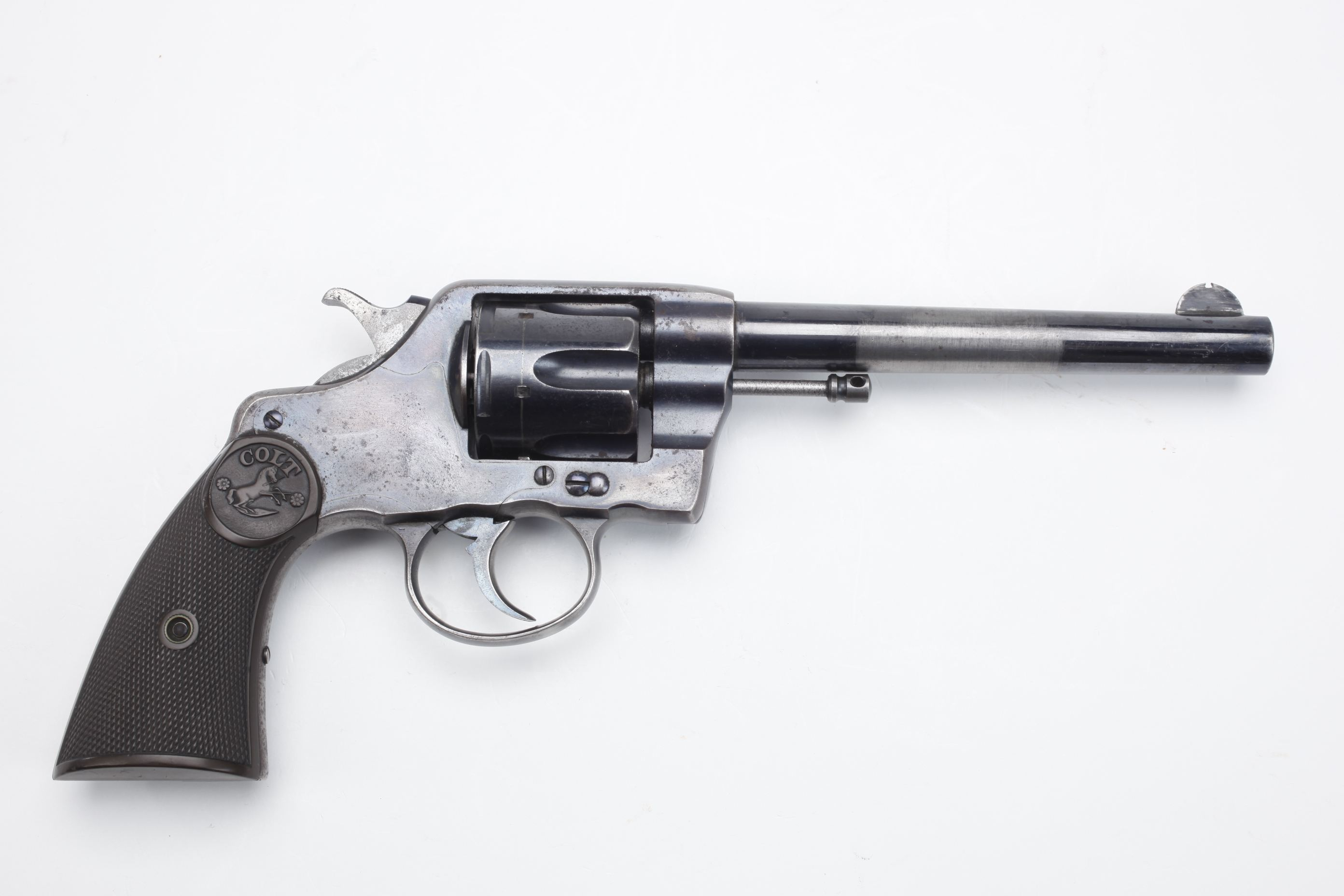 Colt New Army Navy revolver
