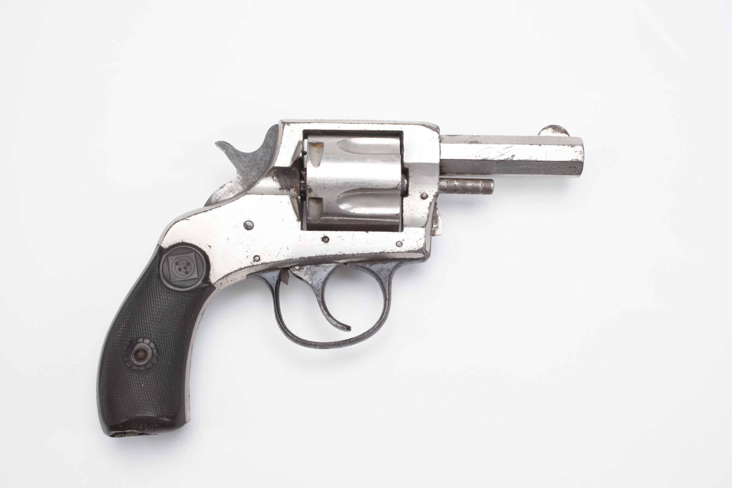 Harrington & Richardson Model 1904 revolver