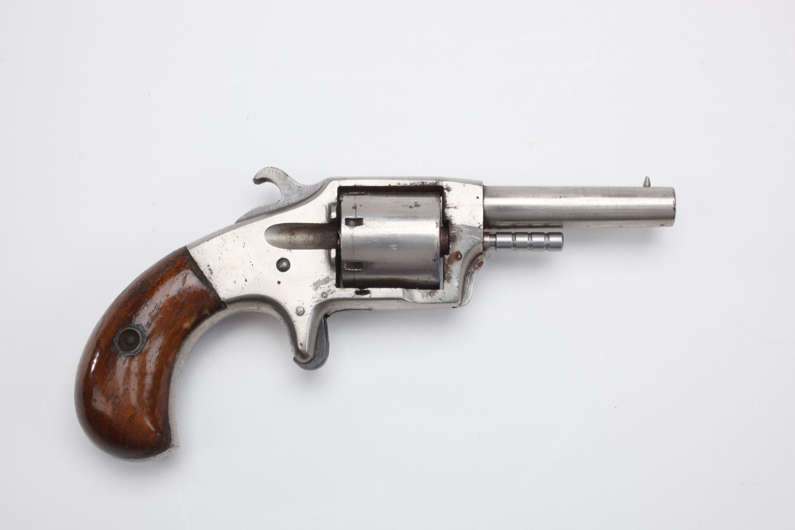 Hopkins and Allen American Defender Revolver