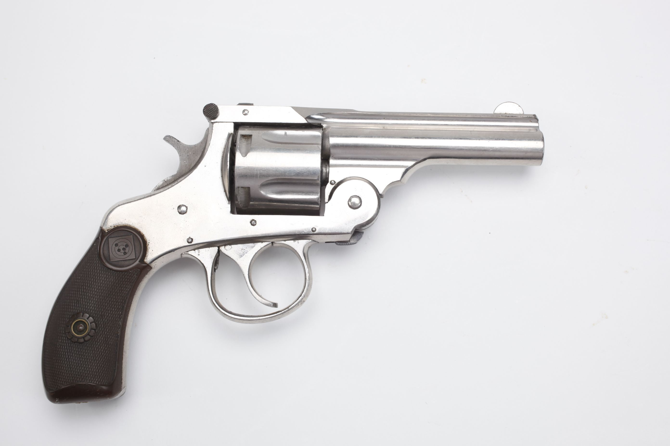 Harrington & Richardson Pocket Model revolver