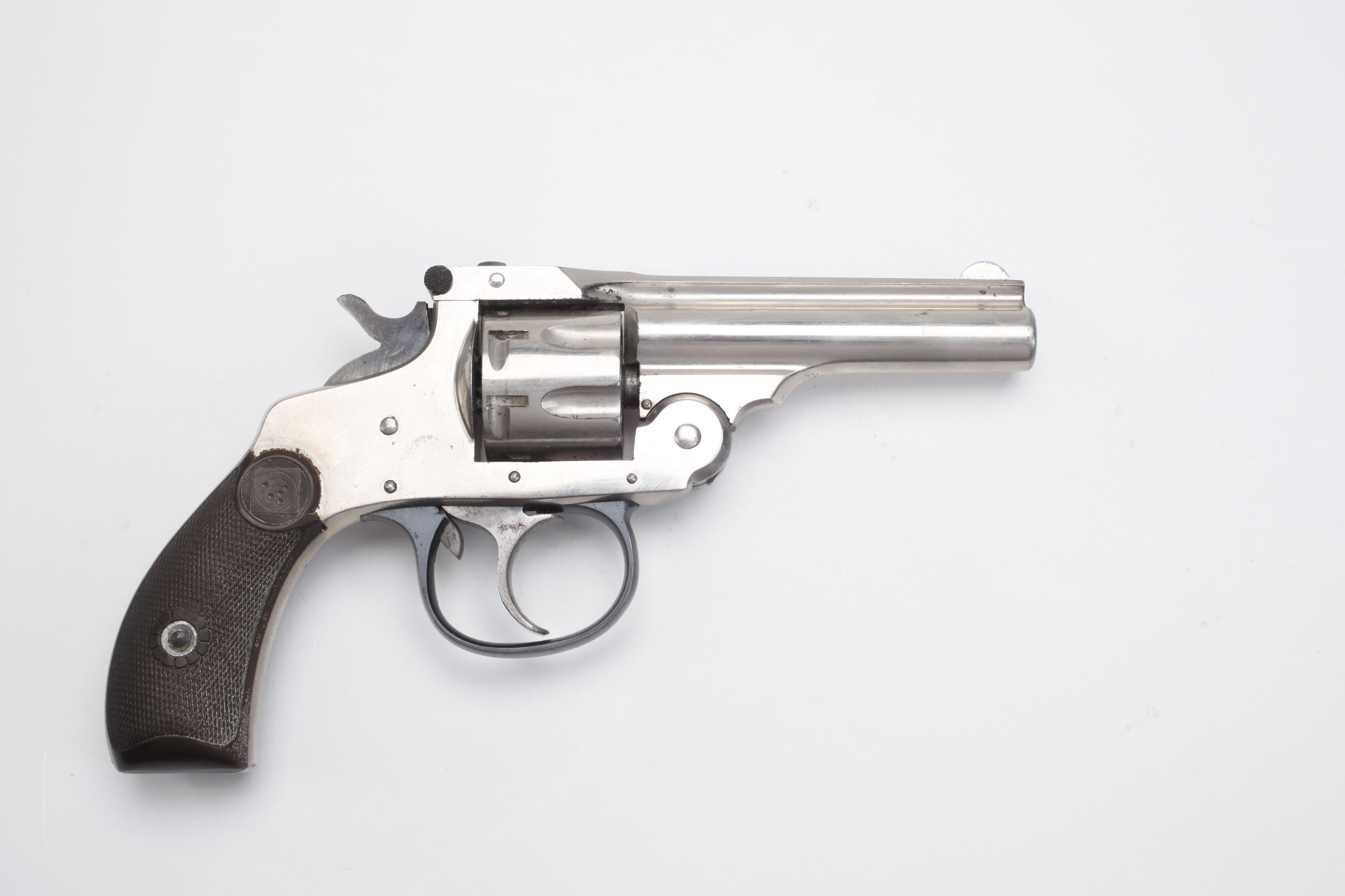 Harrington & Richardson Premier Revolver