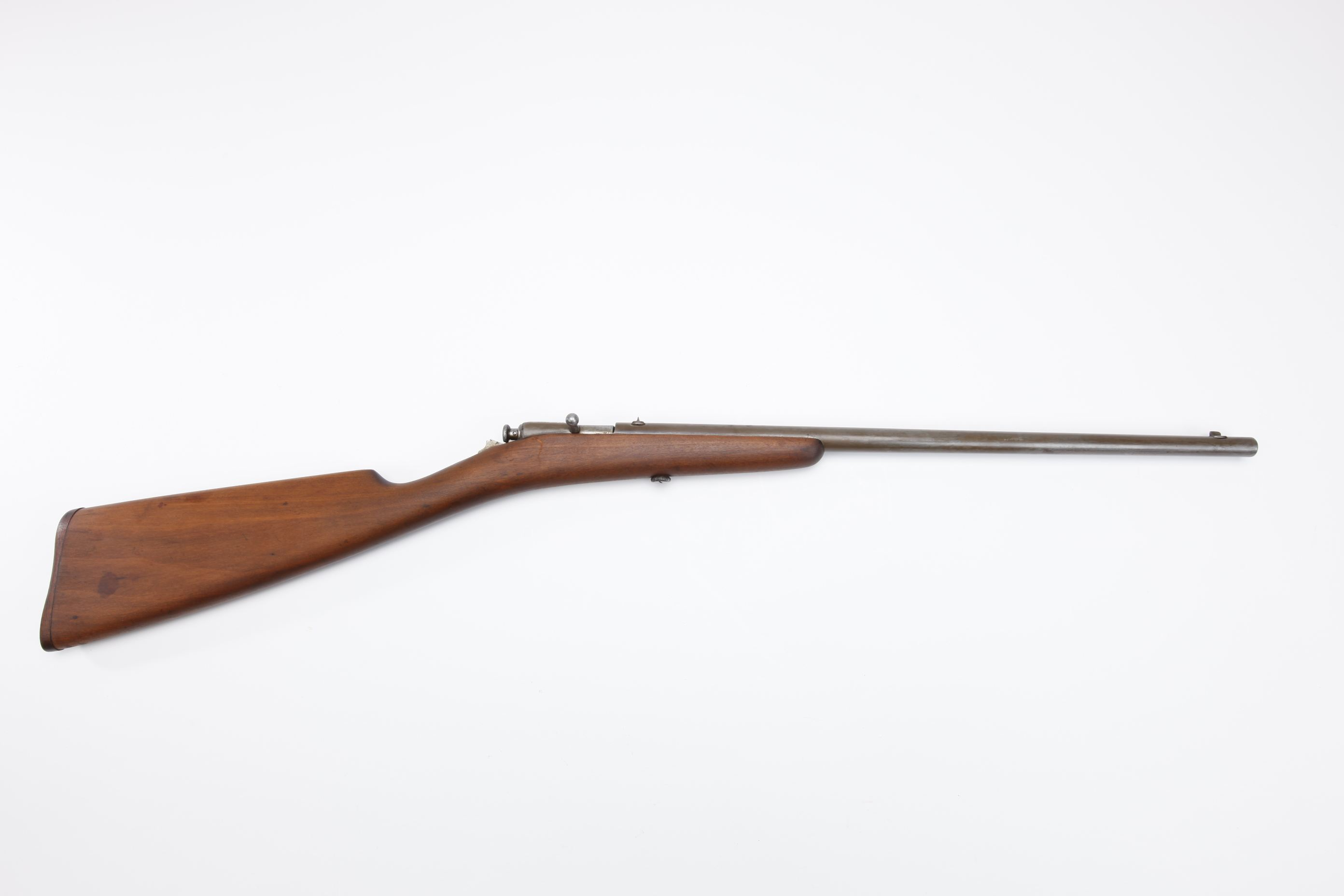 Winchester Model 99 Thumb Trigger Rifle