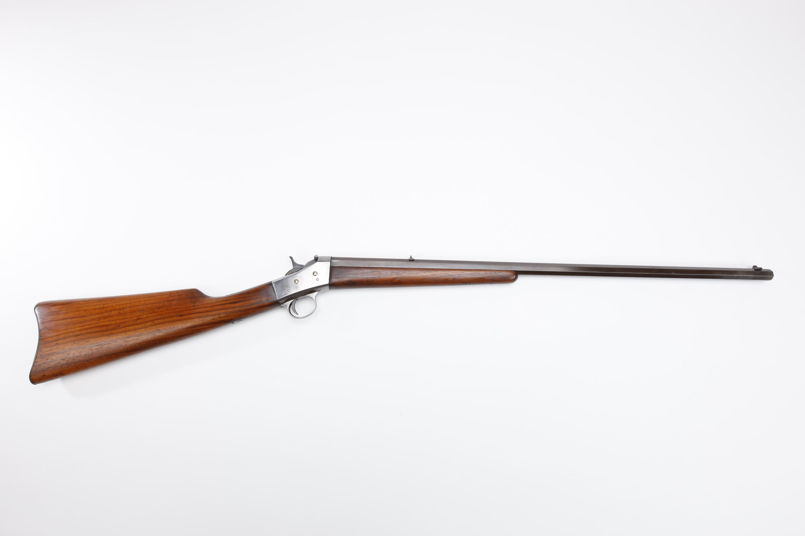 Remington Rolling Block Rifle