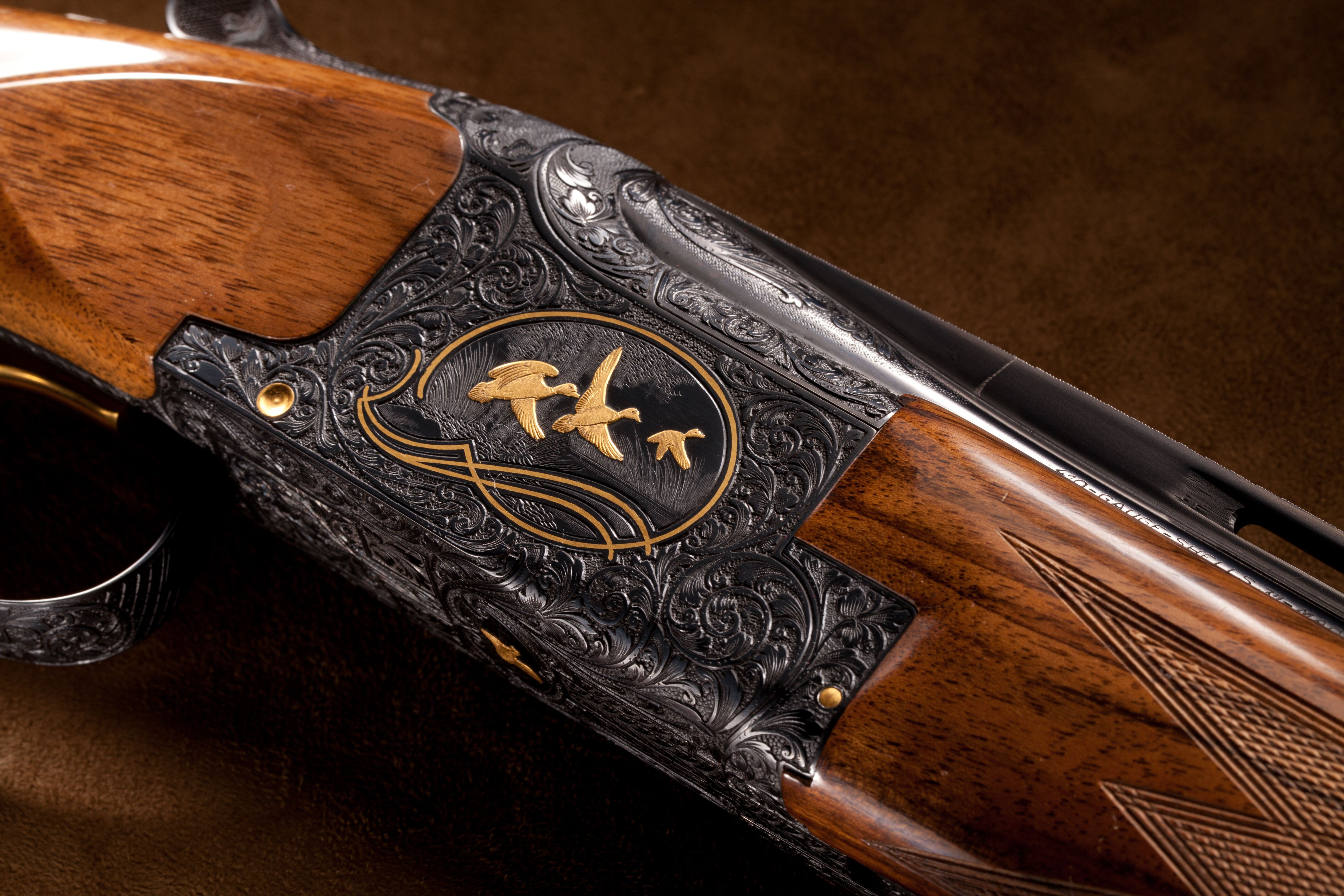 Browning Superposed M Grade