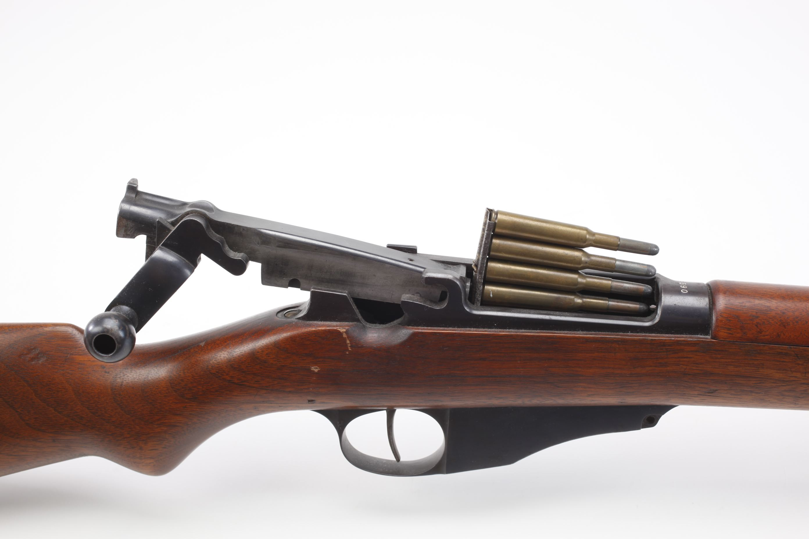 Winchester Lee Straight Pull US Navy Rifle
