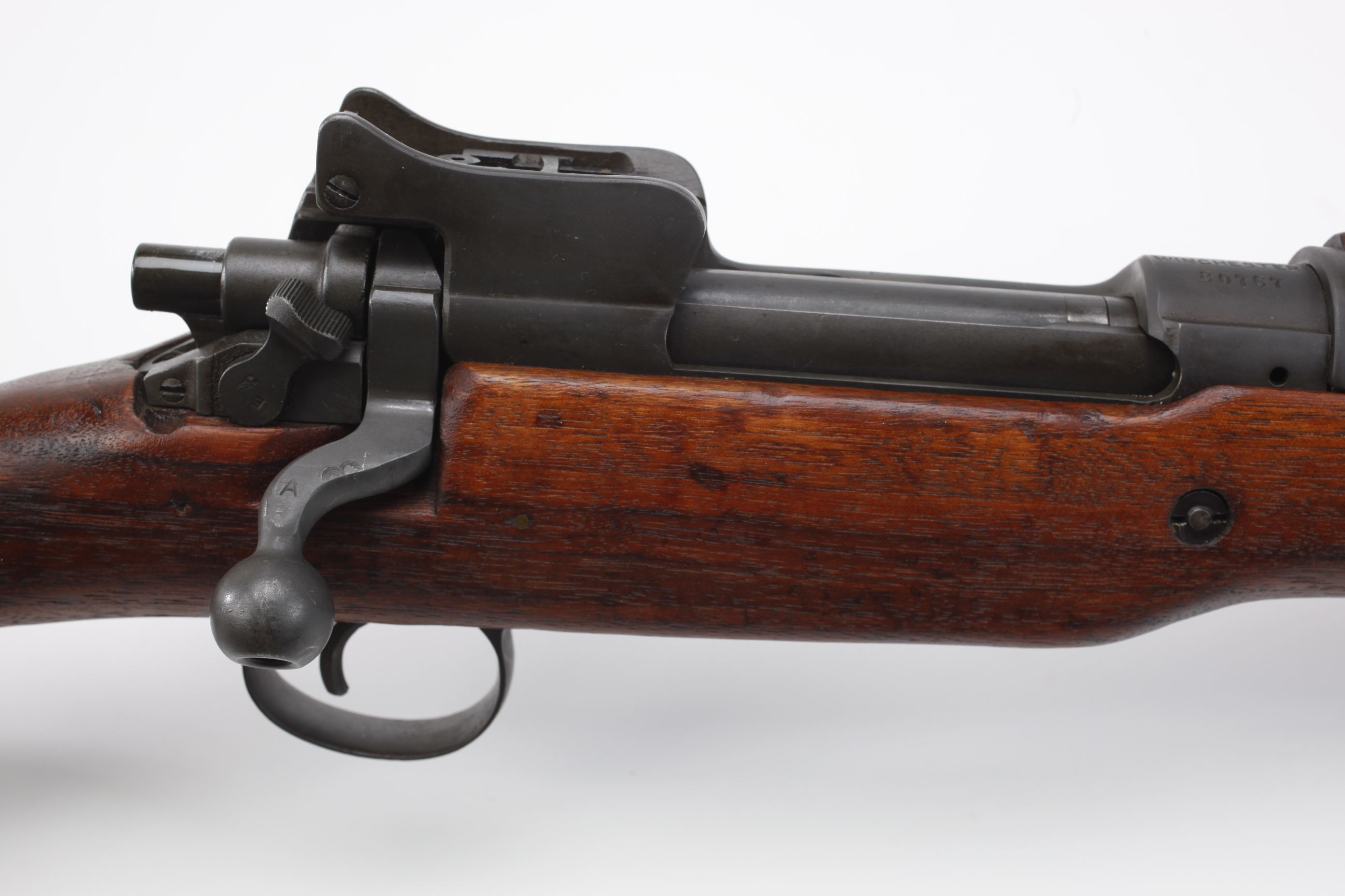 U.S. Winchester Model 1917 Bolt Action Rifle