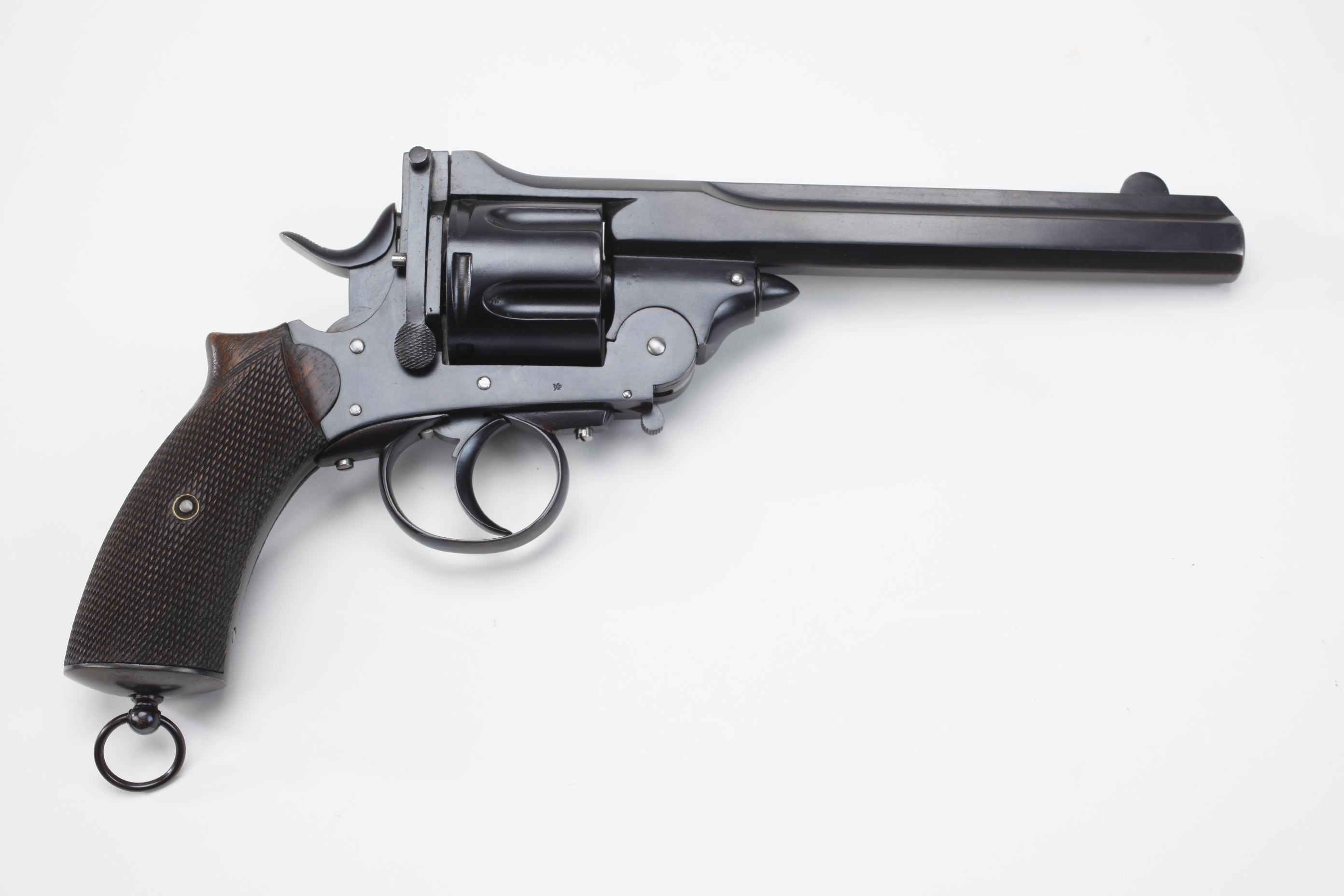 P. Webley and Sons Pryse revolver
