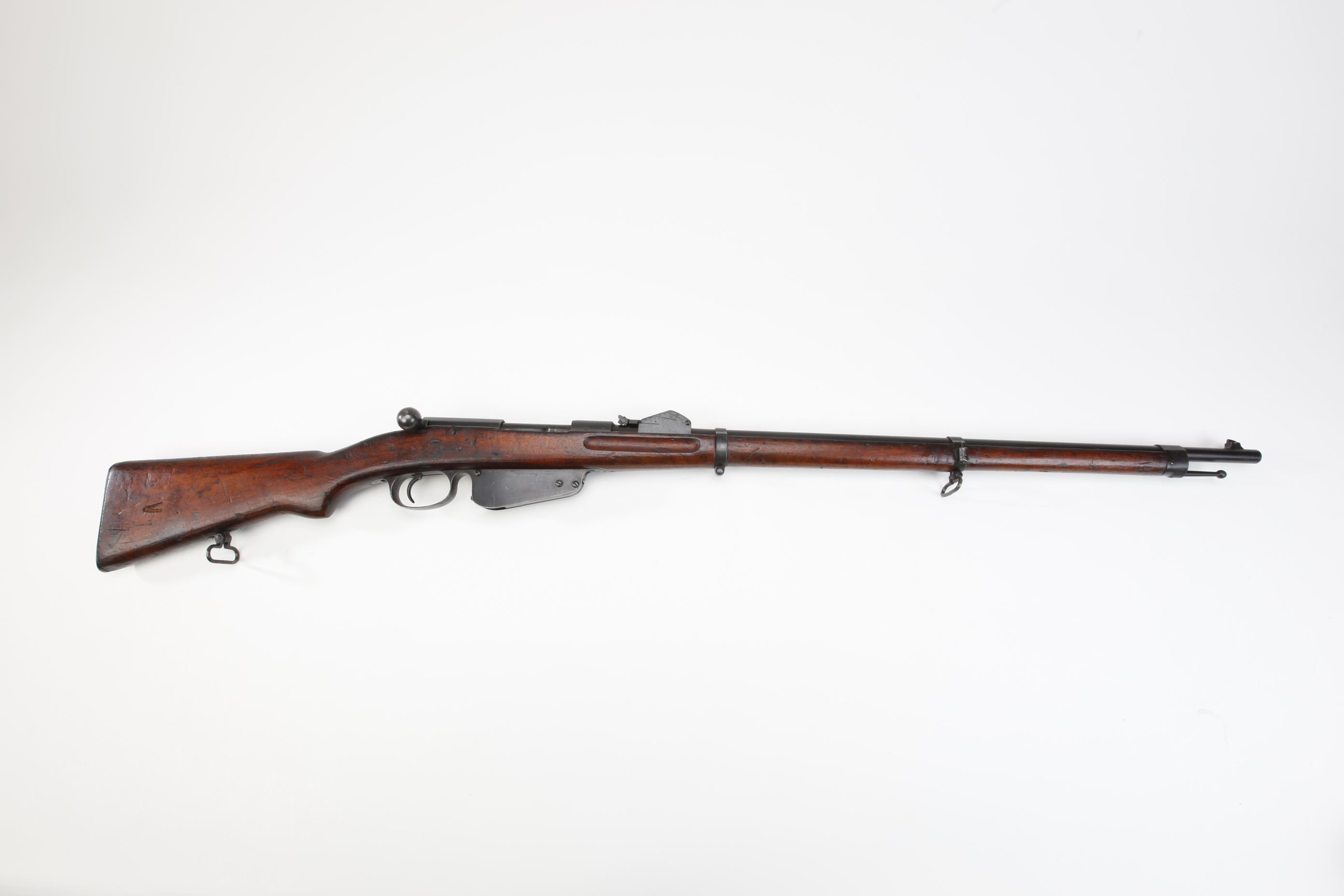 Waffenfabrik Steyr Steyr Mannlicher Model 1890 Bolt Action Rifle