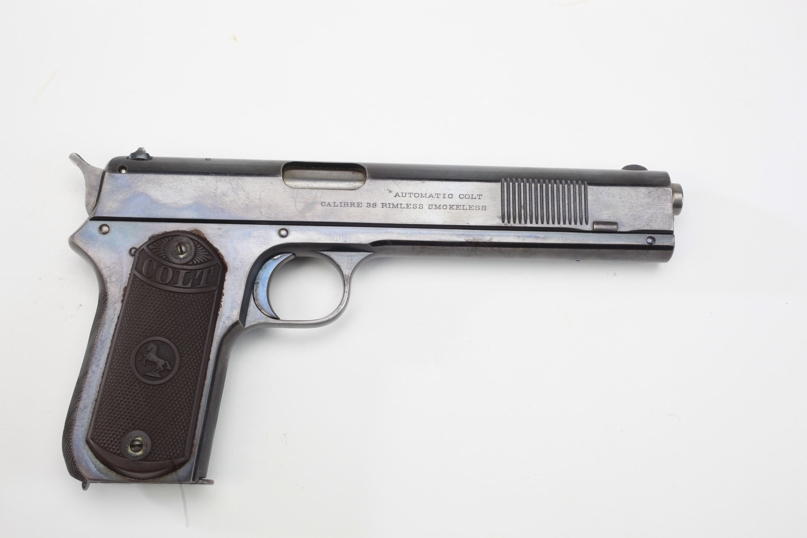 Colt Model 1902 Sporting Automatic Pistol