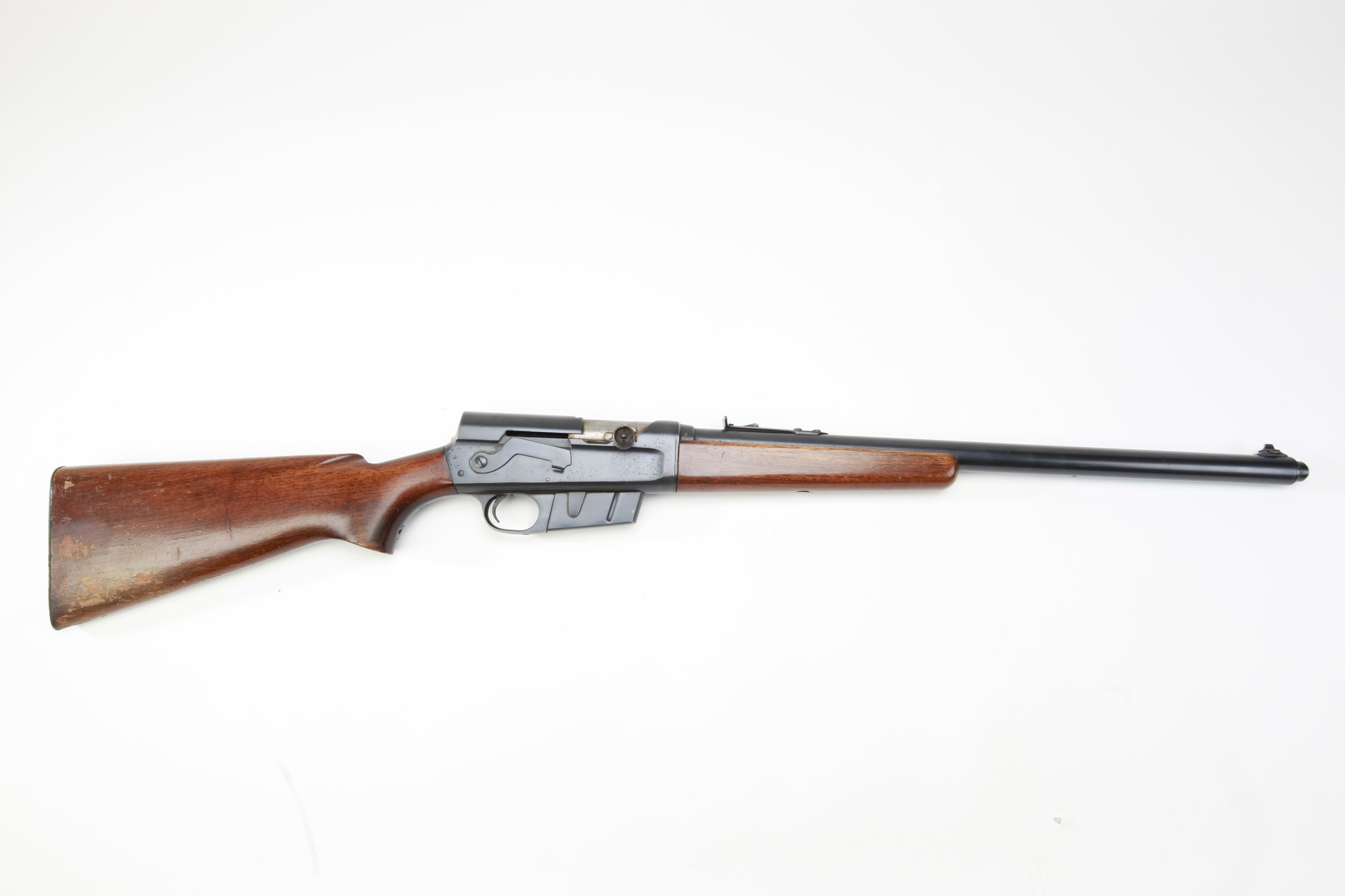 Remington Model 81 Woodsmaster Semi Automatic Rifle