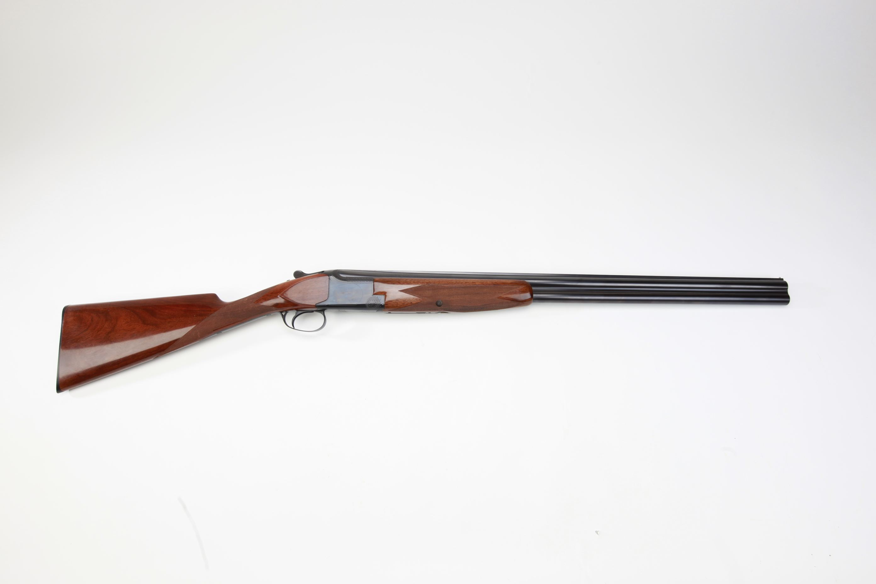 Browning Superlight Superposed Shotgun