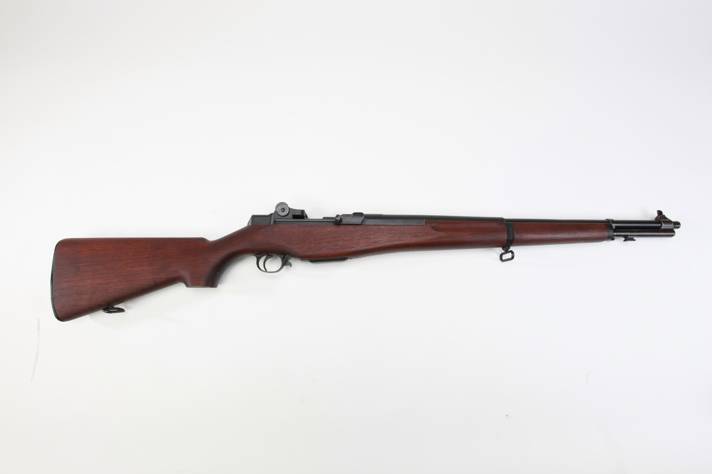 US Springfield T3E2 Semi Automatic Rifle