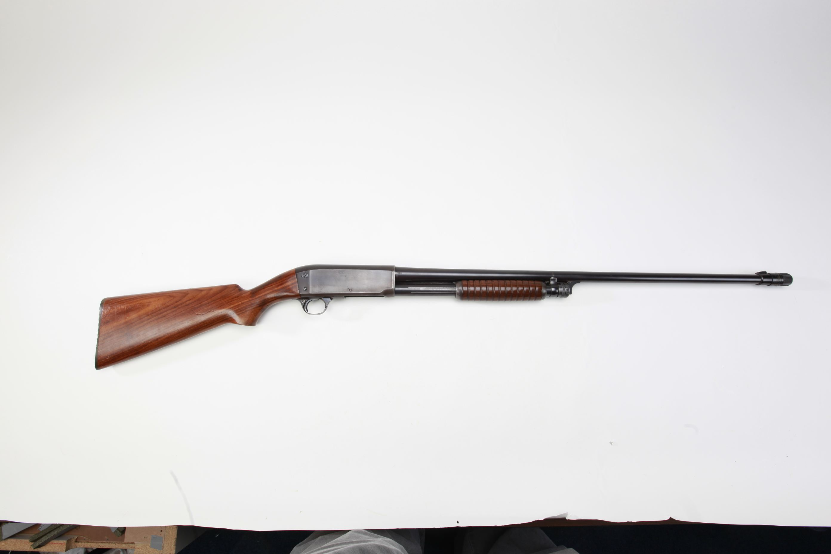 Remington Model 17 Slide Action Shotgun