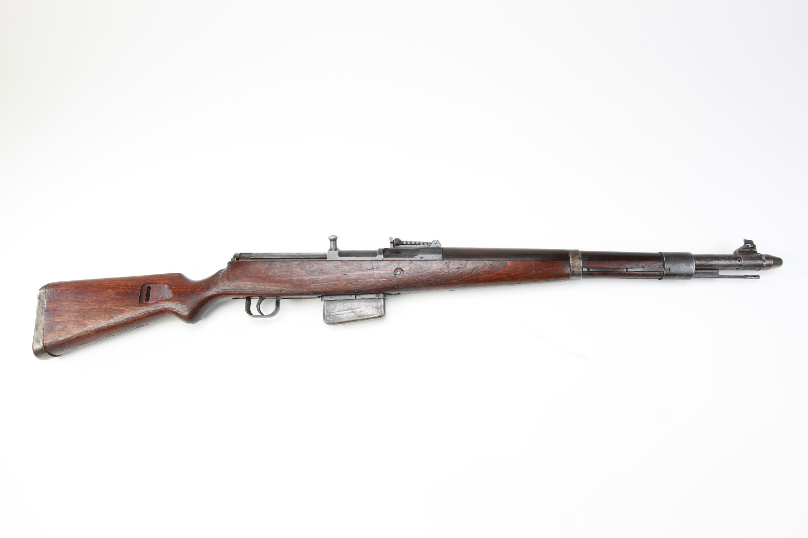 Walther Model 41W Semi Automatic Rifle