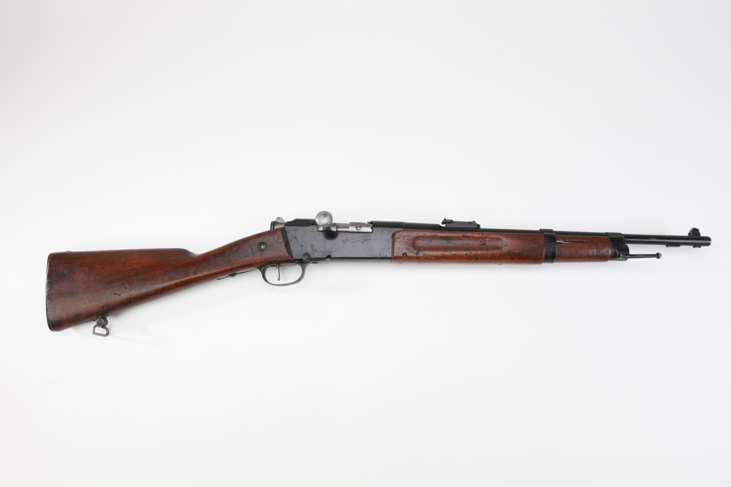 St Etienne Model 1886 93 Bolt Action Carbine