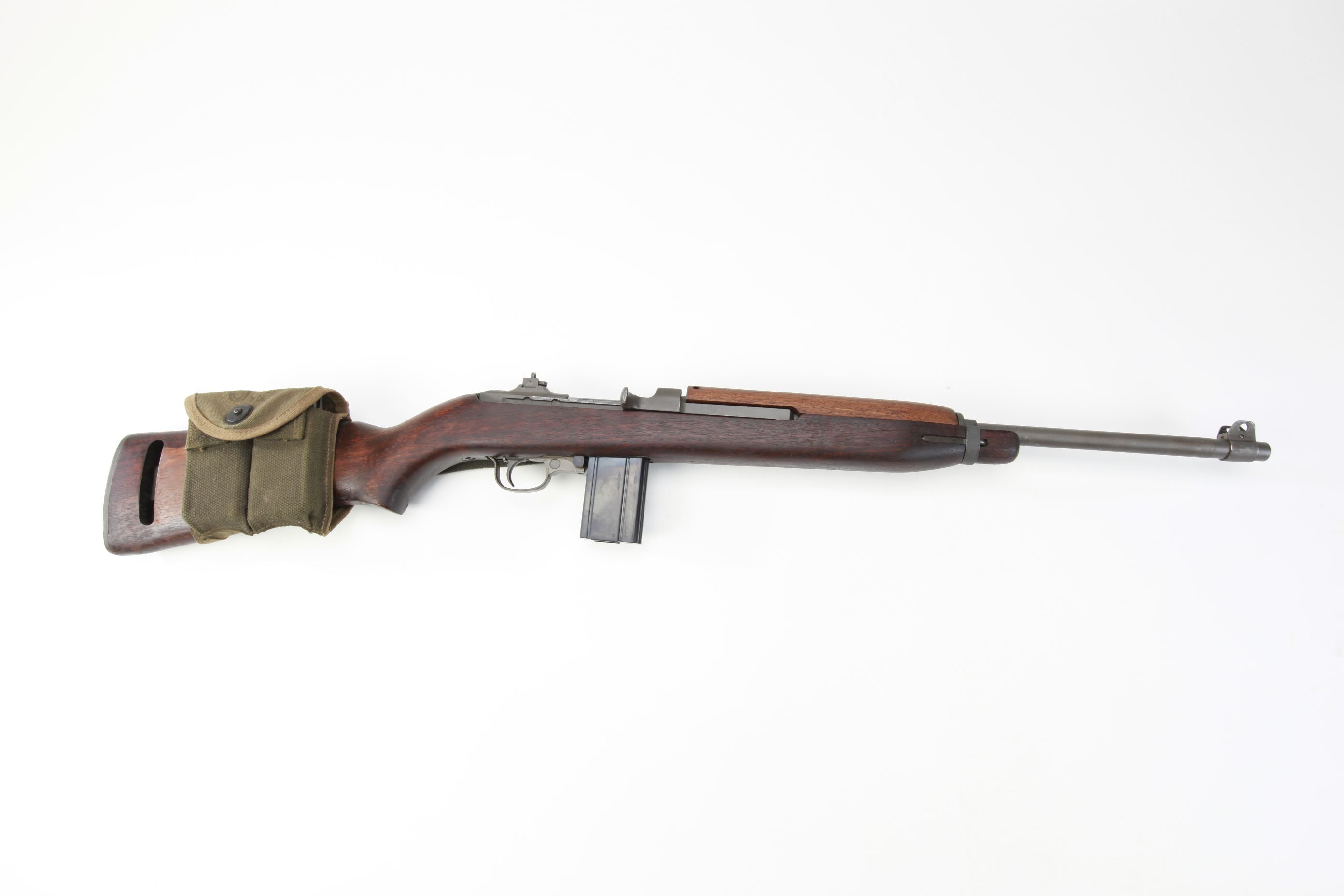 U.S. Underwood Elliot Fisher M1 Carbine