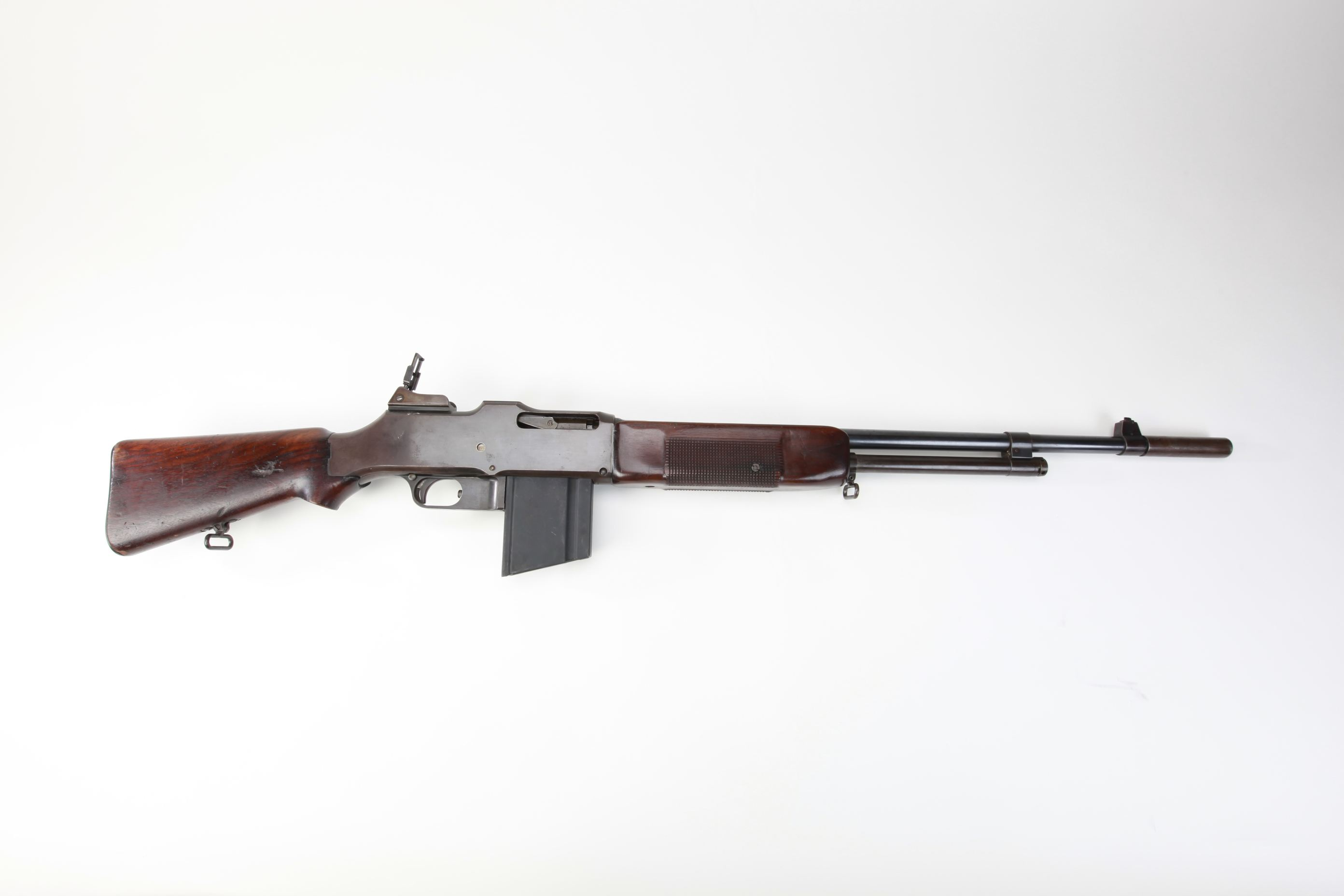 U.S. Winchester (New Haven, CT) Model of 1918 Browning Automatic Rifle