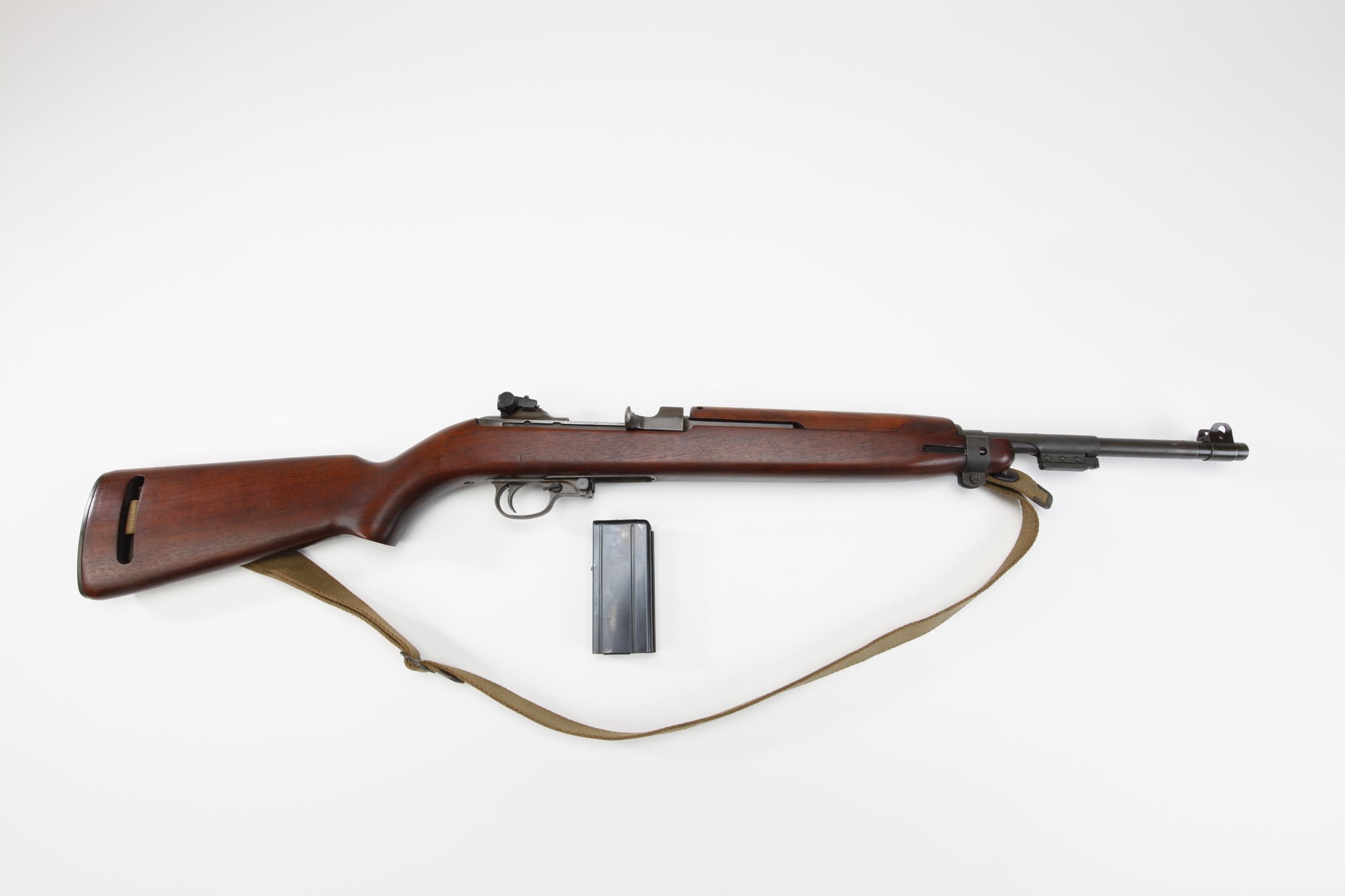 U.S. Underwood Elliot Fisher M1 Semi Automatic Carbine