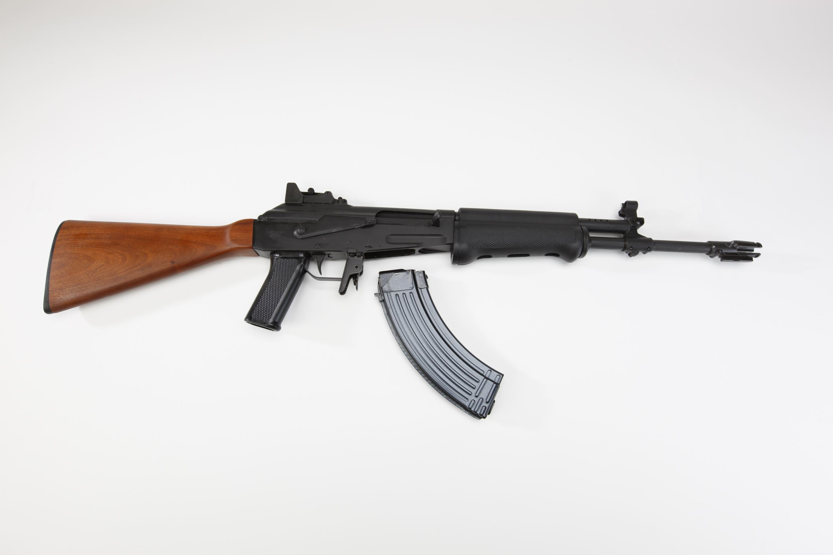 Valmet M 76W Semi Automatic Rifle