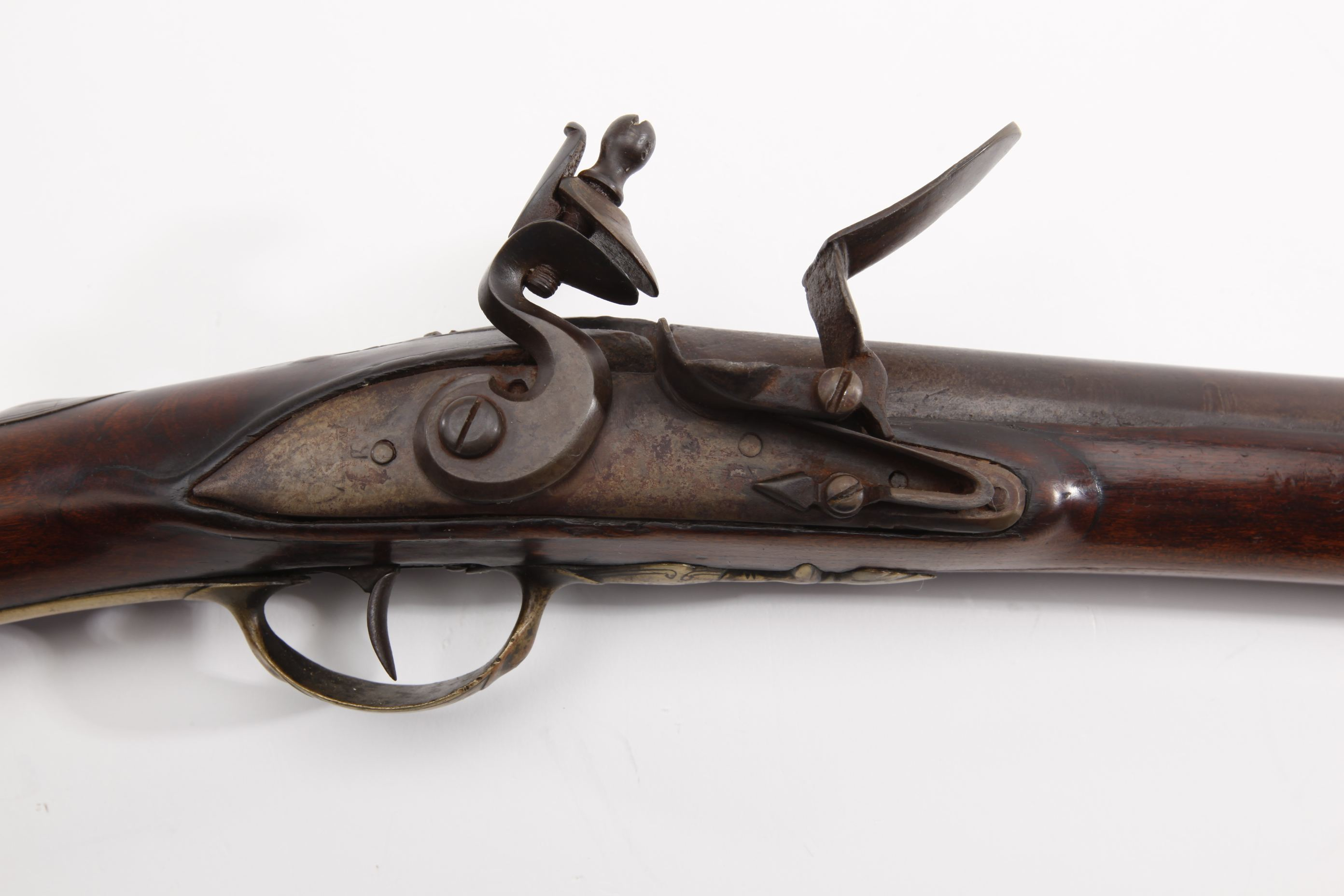 French Flintlock Fusil