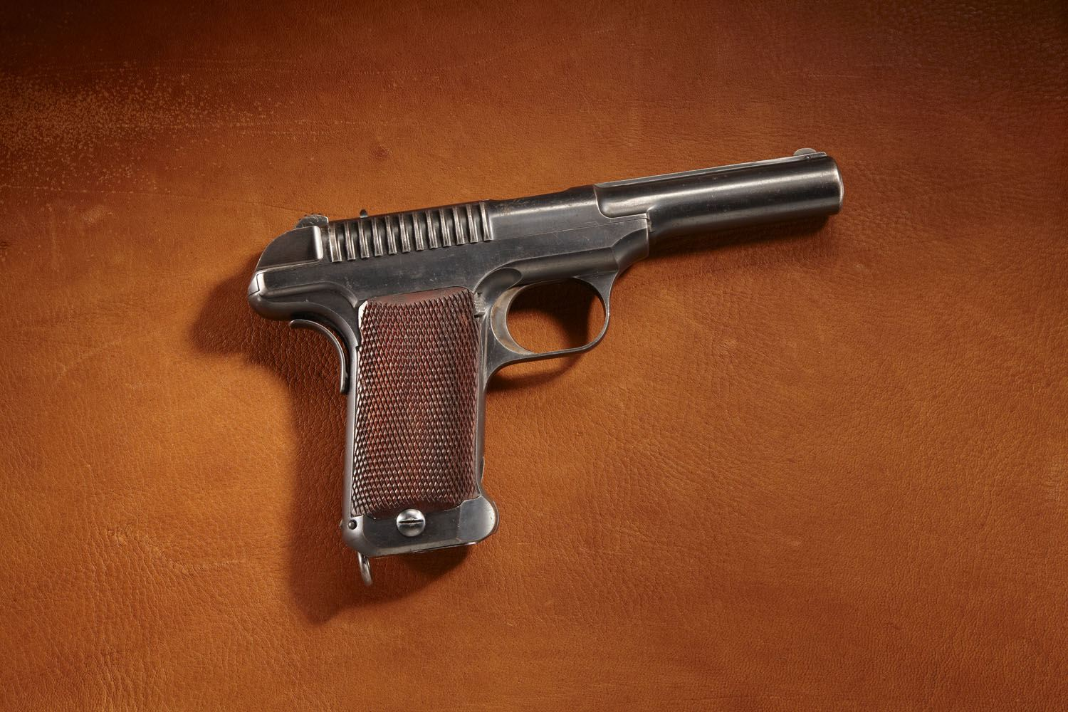 Savage Model 1907 .45 acp Trials Pistol